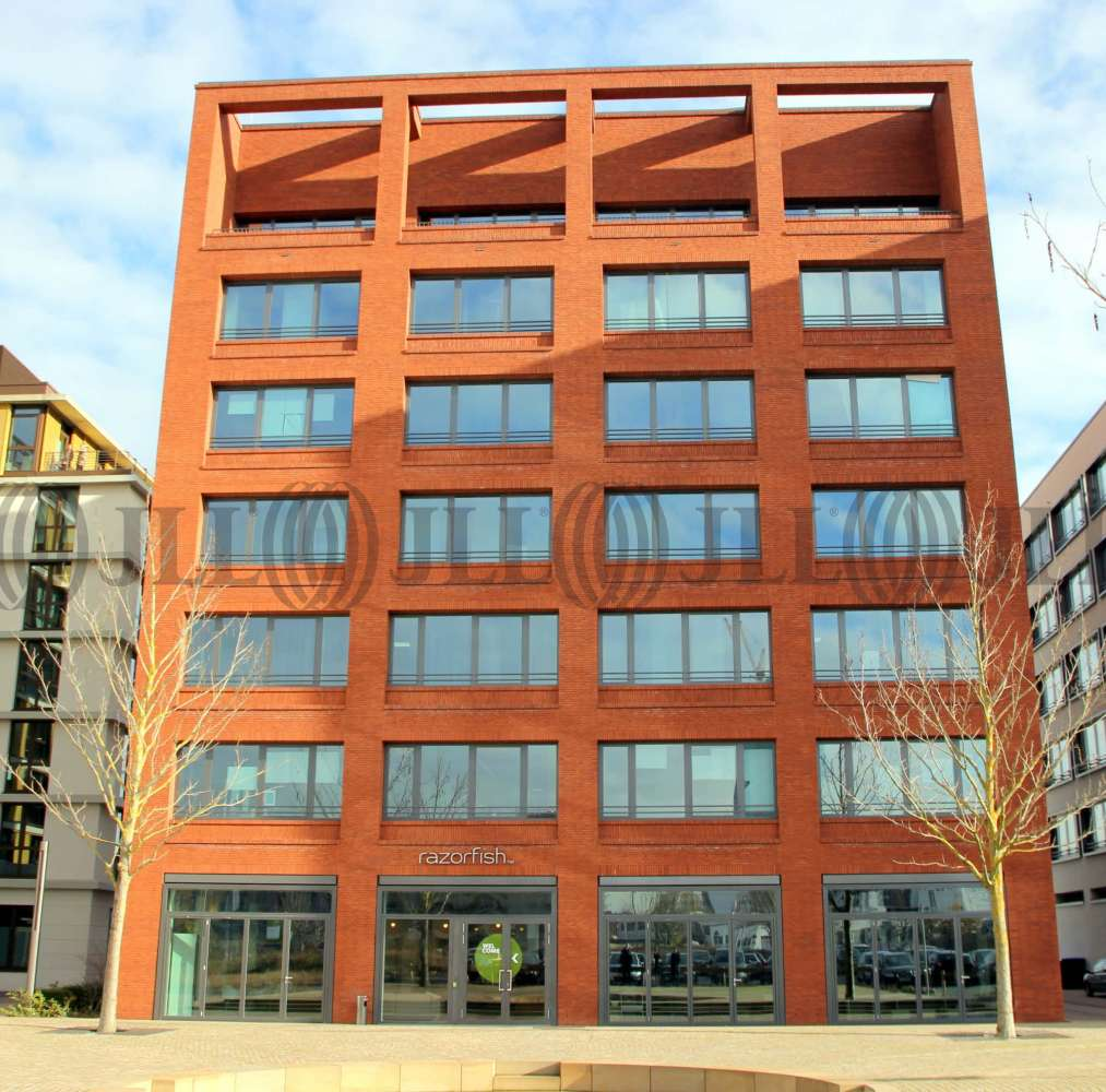 Büros Frankfurt am main, 60314 - Büro - Frankfurt am Main, Ostend - F1213 - 9642050