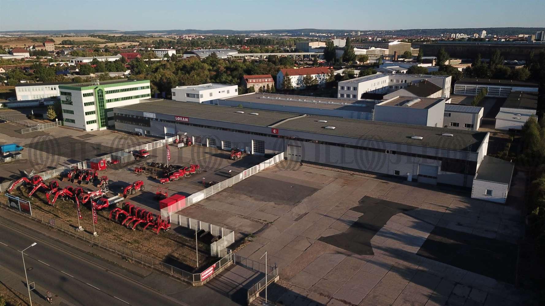 Hallen Erfurt, 99086