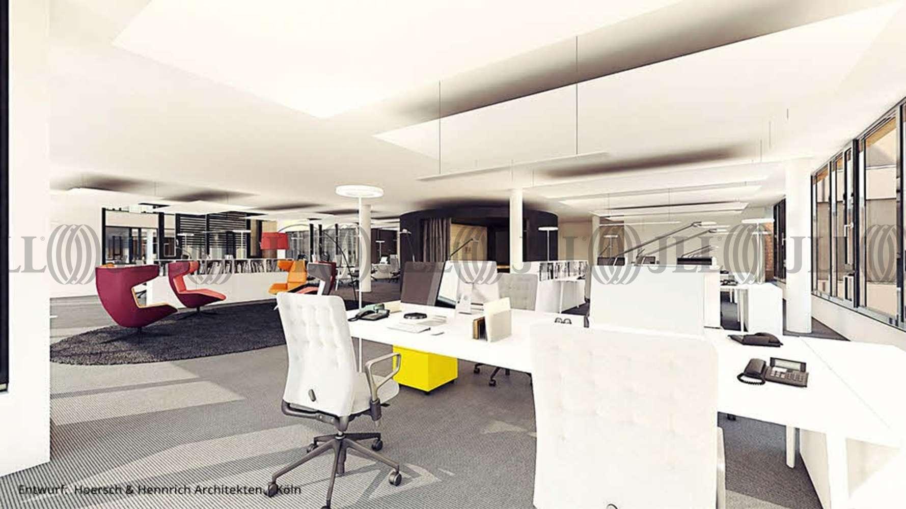 Büros Düsseldorf, 40231 - Büro - Düsseldorf, Lierenfeld - D2386 - 9644053