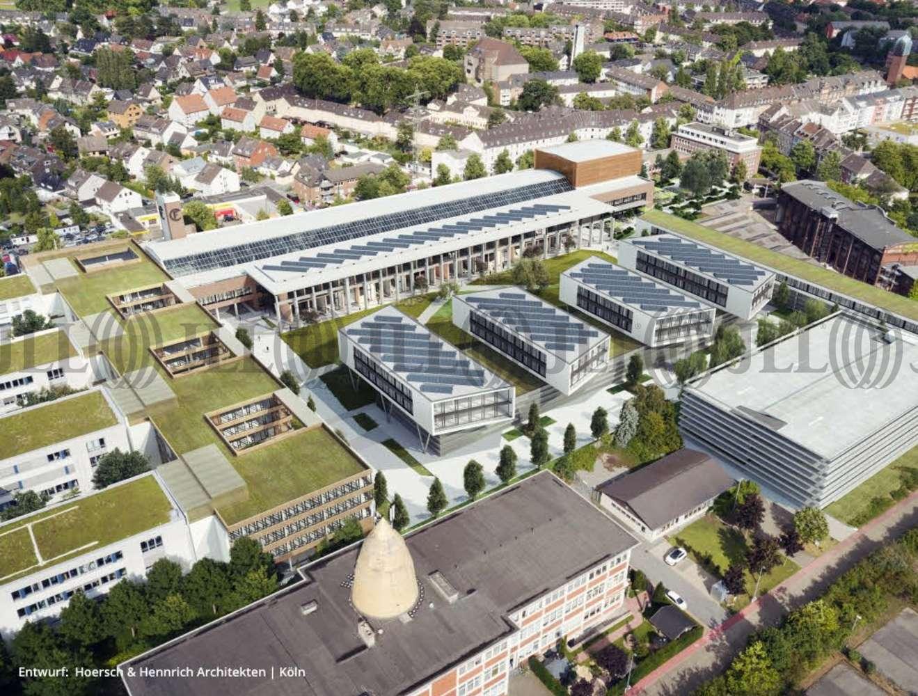 Büros Düsseldorf, 40231 - Büro - Düsseldorf, Lierenfeld - D2386 - 9644054