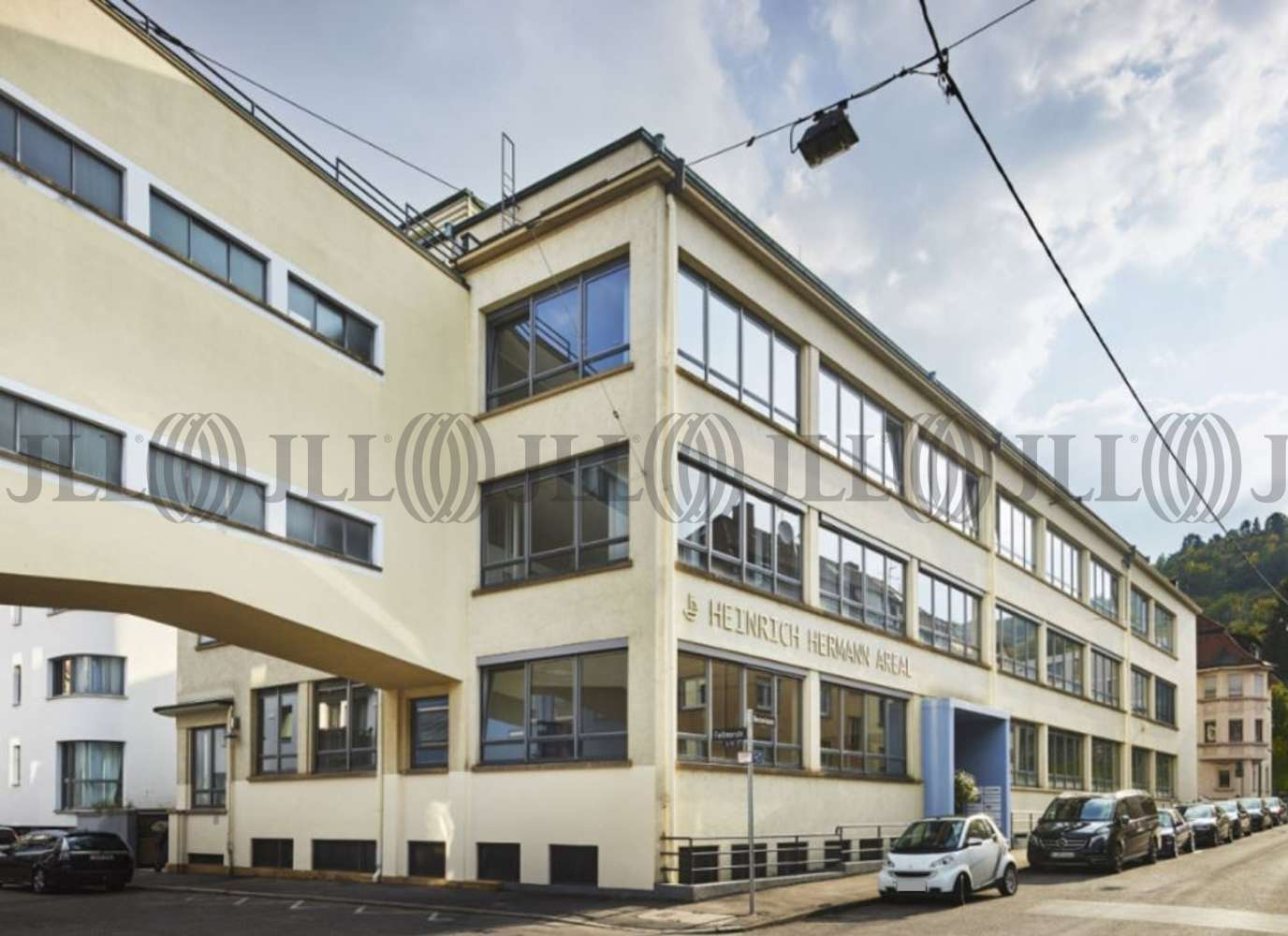 Büros Stuttgart, 70327 - Büro - Stuttgart, Wangen - S0586 - 9646288