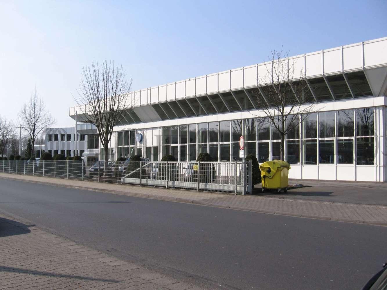 Hallen Gießen, 35396
