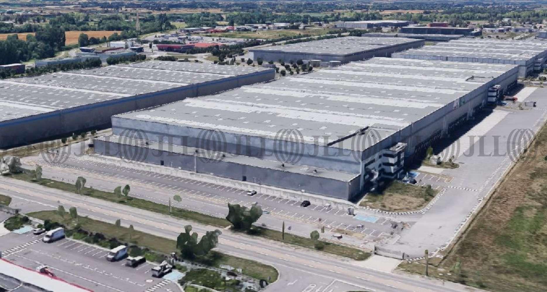 Plateformes logistiques Castelnau d estretefonds, 31620 - EUROCENTRE - 9647080