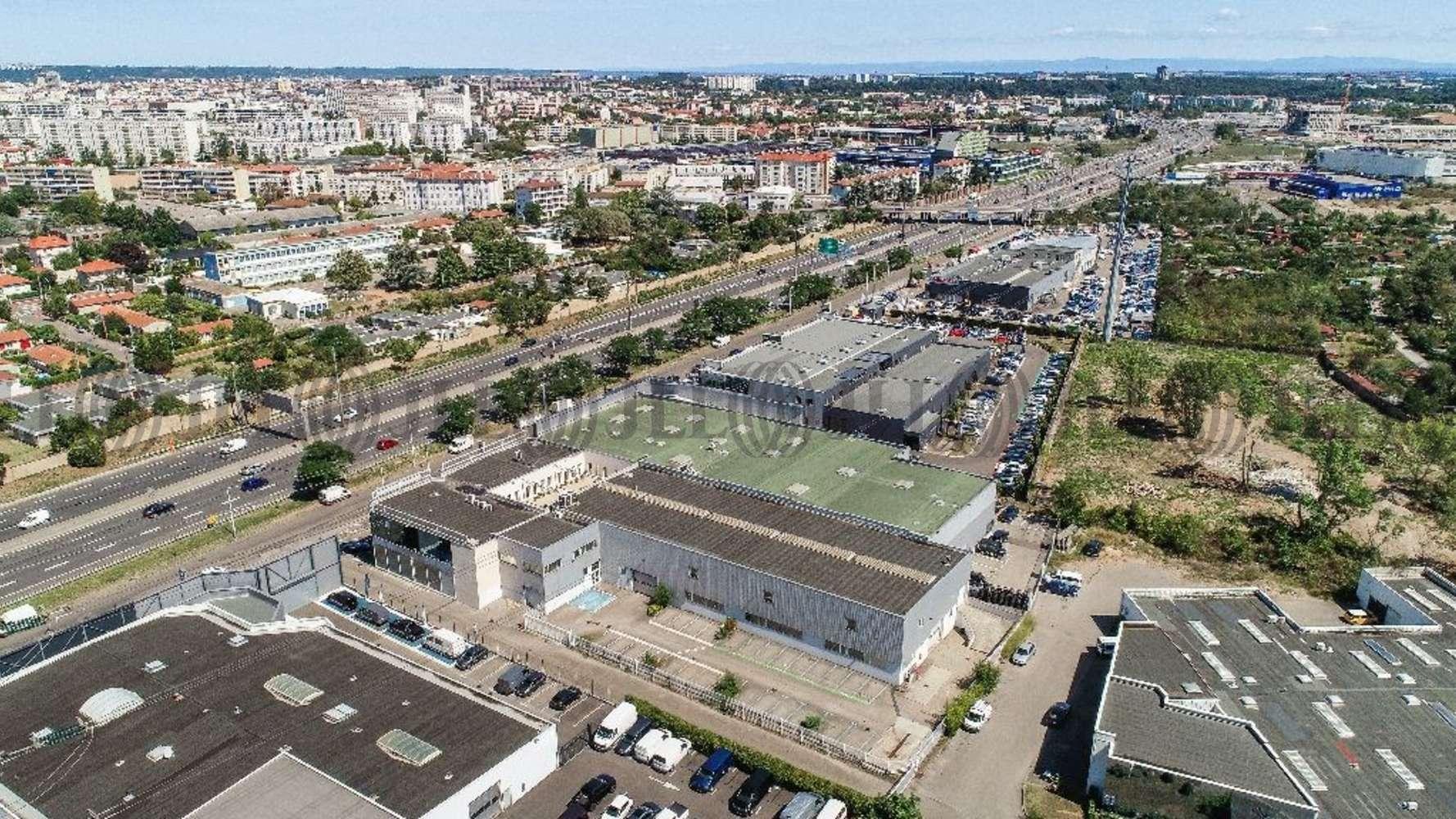 Activités/entrepôt Venissieux, 69200 - Location entrepot Lyon Est / Vénissieux - 9647291