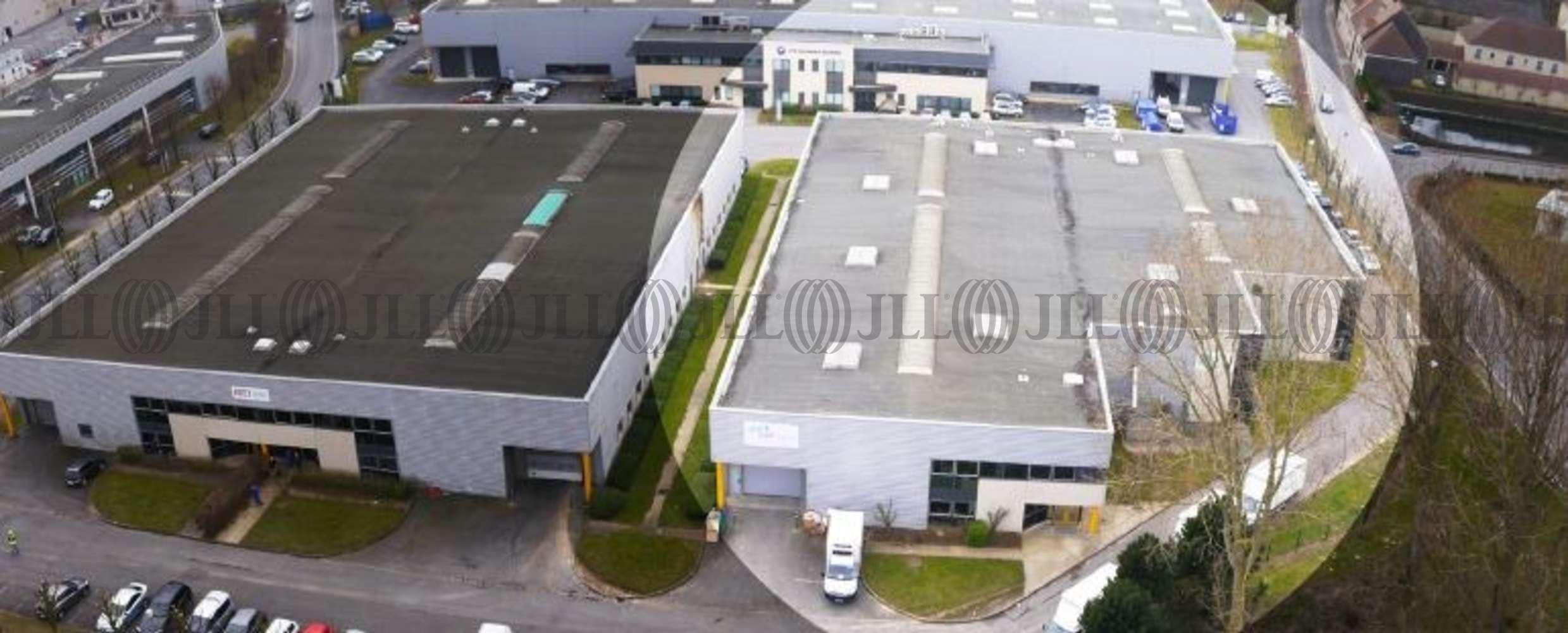 Activités/entrepôt Le mesnil amelot, 77990 - PARC DU SAGITTAIRE - 9648114