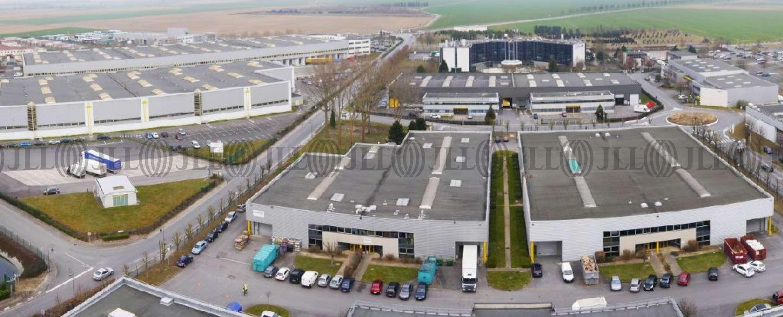 Activités/entrepôt Le mesnil amelot, 77990 - PARC DU SAGITTAIRE - 9648115