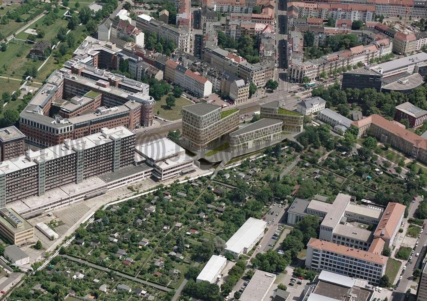 Büros Leipzig, 04103 - Büro - Leipzig, Zentrum-Südost - B1506 - 9658693