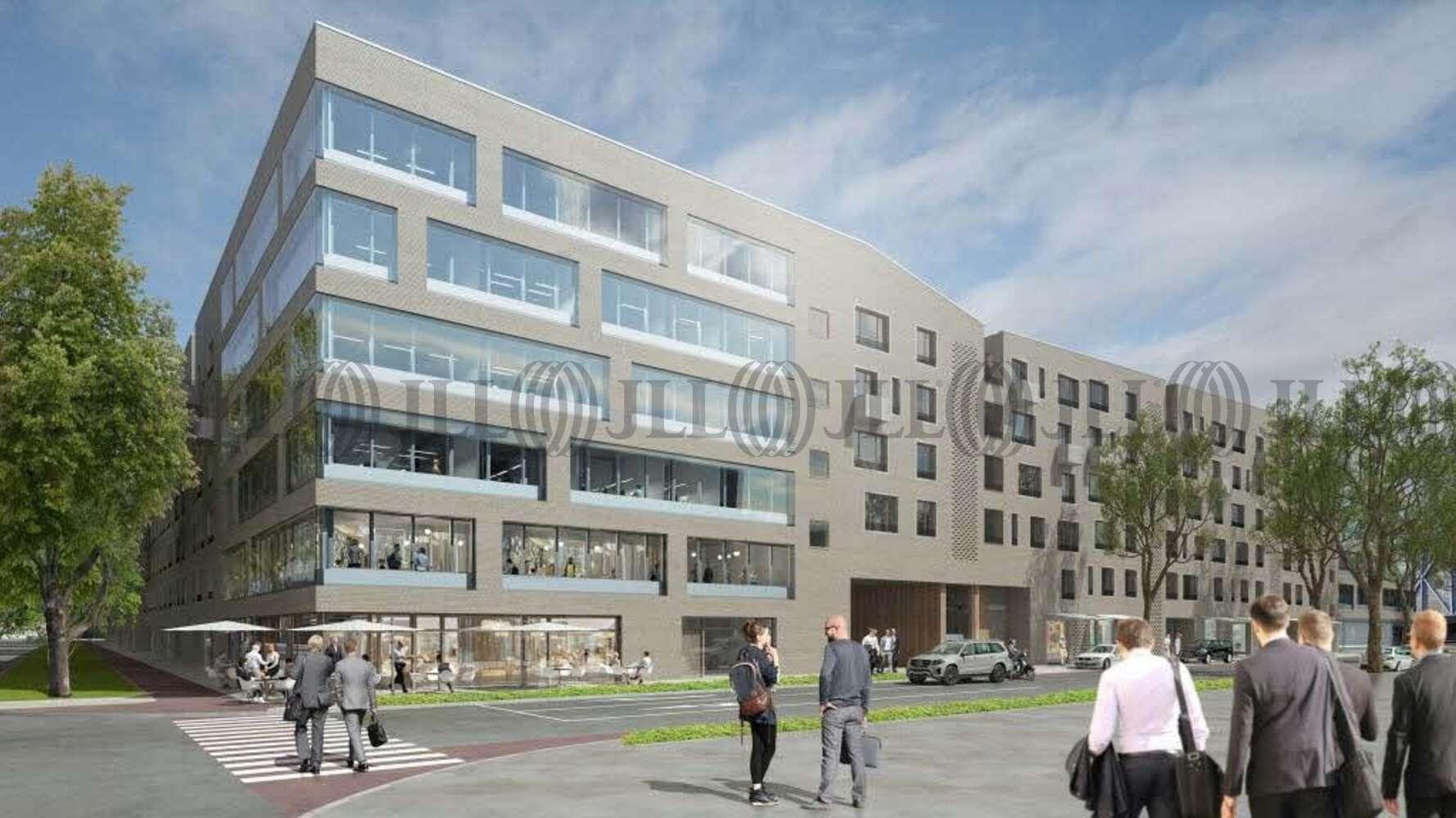 Büros Mannheim, 68161 - Büro - Mannheim, Schwetzingerstadt - F2143 - 9658908