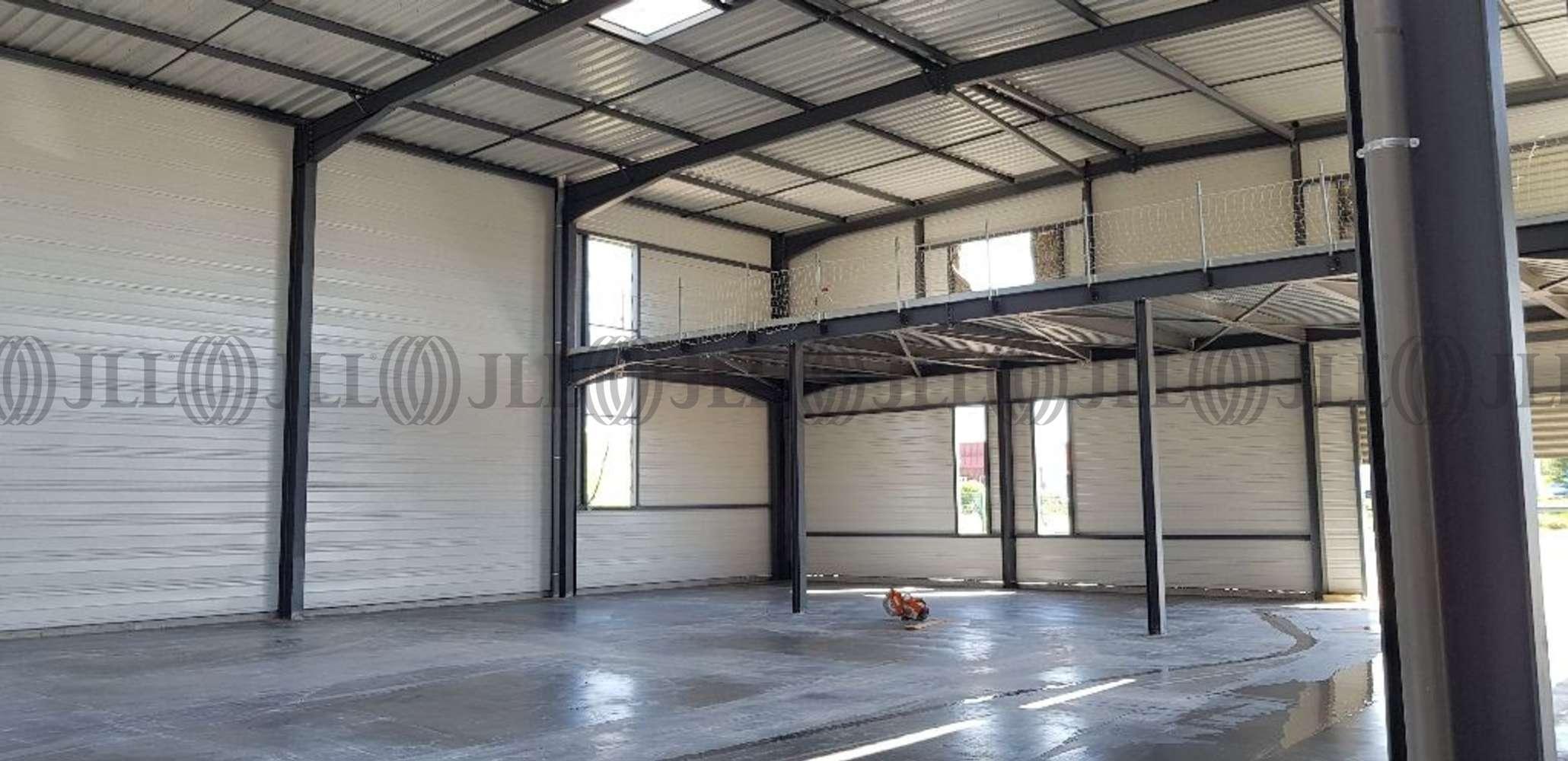 Activités/entrepôt Corbas, 69960 - ENTREPOT À VENDRE CORBAS (LYON, 69) - 9659118