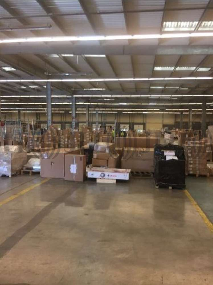 Activités/entrepôt Mitry mory, 77290 - ZA DE MITRY-COMPANS - 9660438