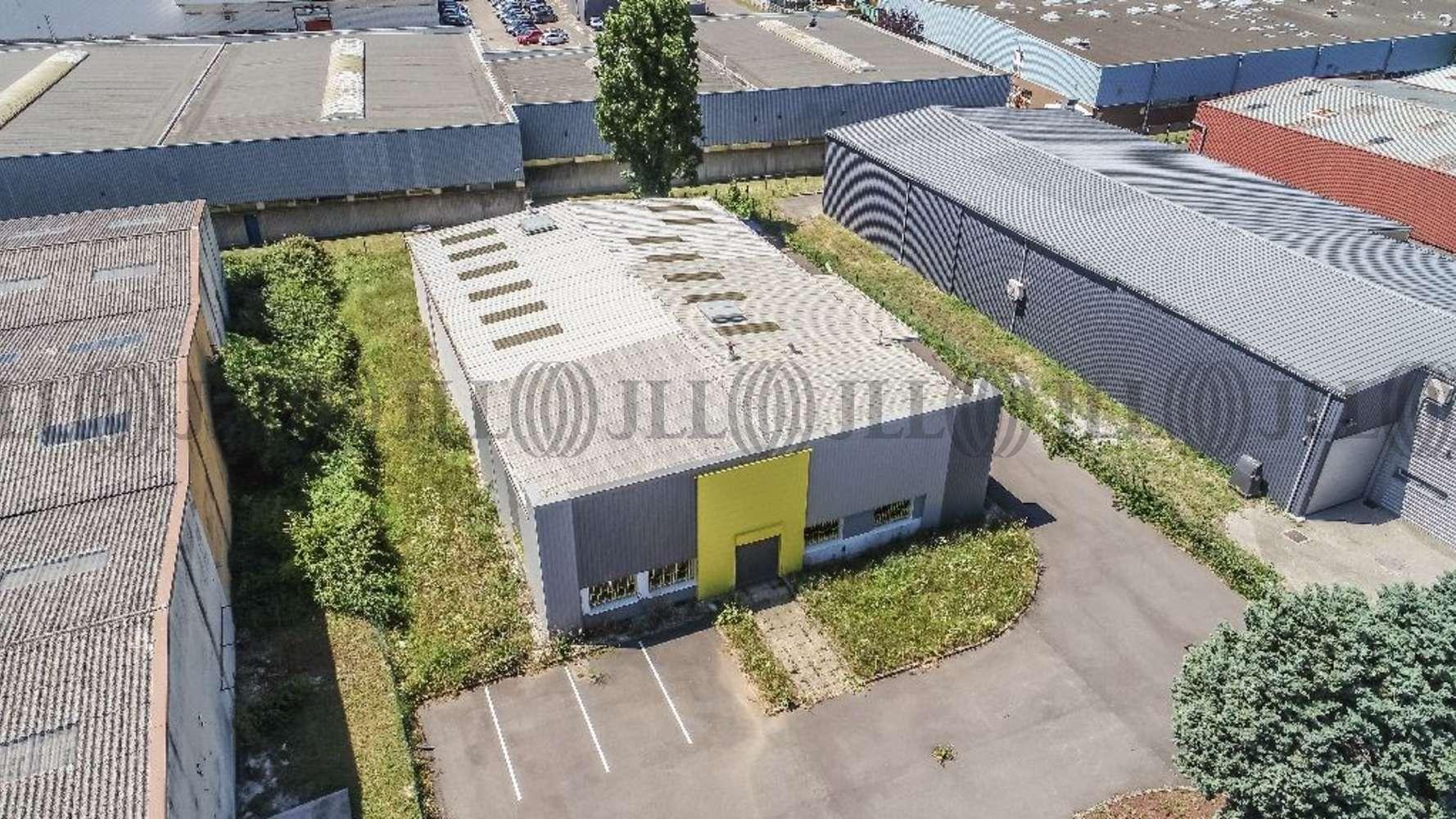 Activités/entrepôt Chassieu, 69680 - Location locaux d'activité Chassieu (69) - 9661308