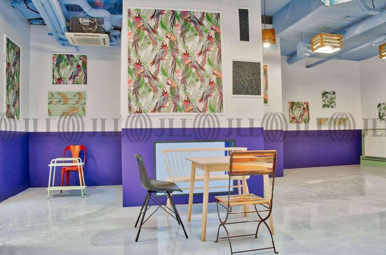 Bureaux Paris, 75019 - DESKEO LA VILLETTE - 9662263