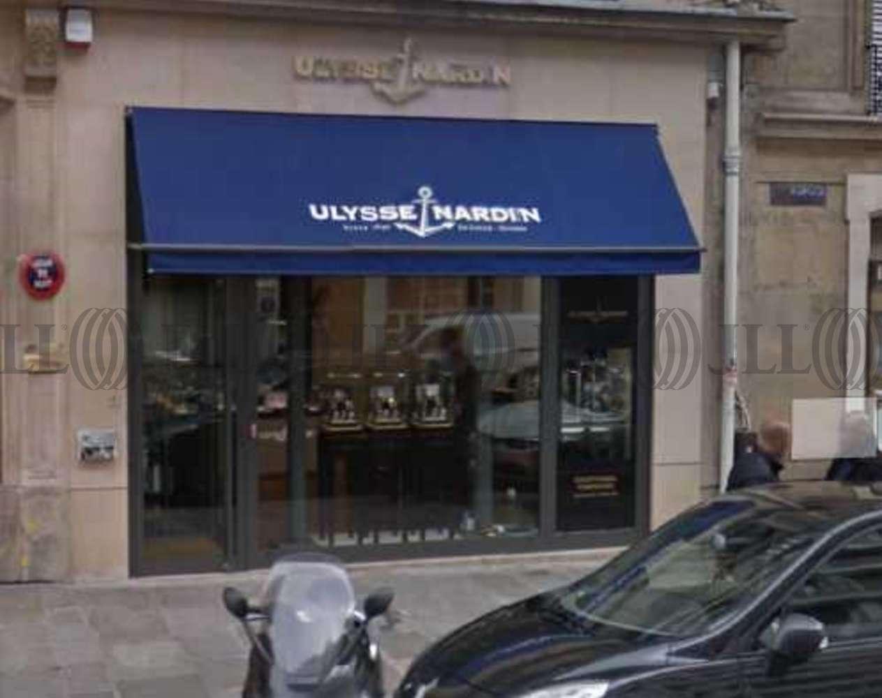 Commerces Paris, 75008 - EX ULYSSE NARDIN