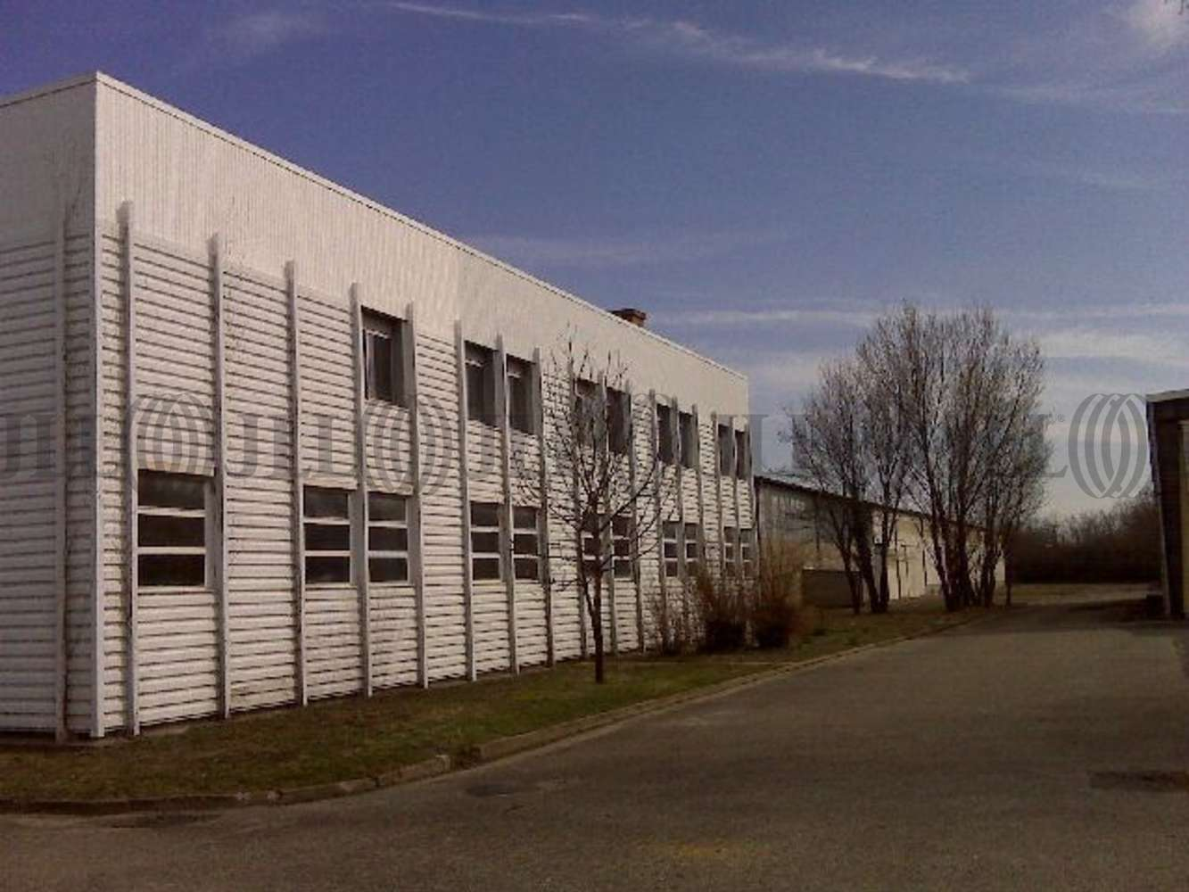 Activités/entrepôt Quincieux, 69650