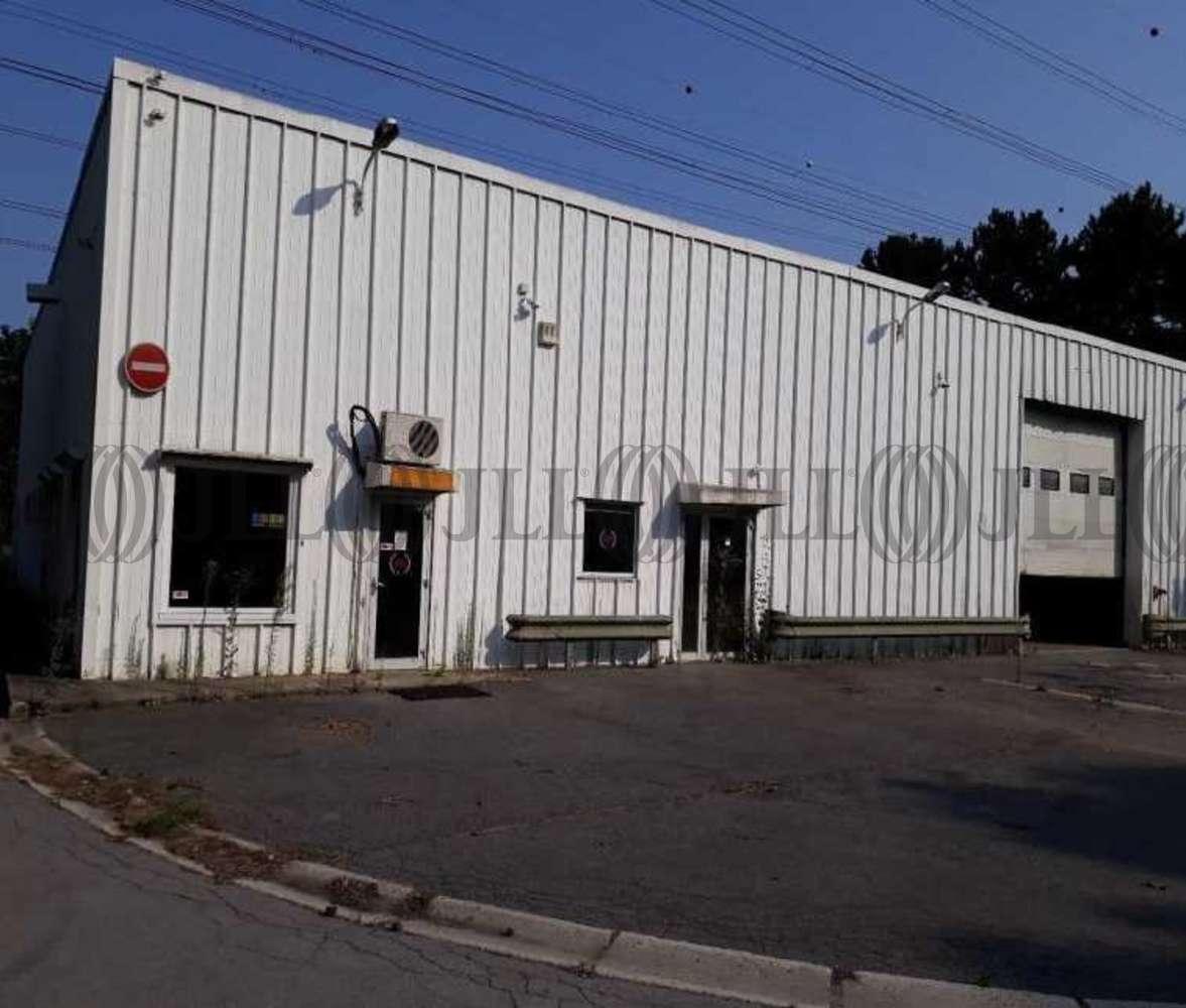 Activités/entrepôt Antony, 92160 - 10 AVENUE FRANCOIS SOMMER - 9664442