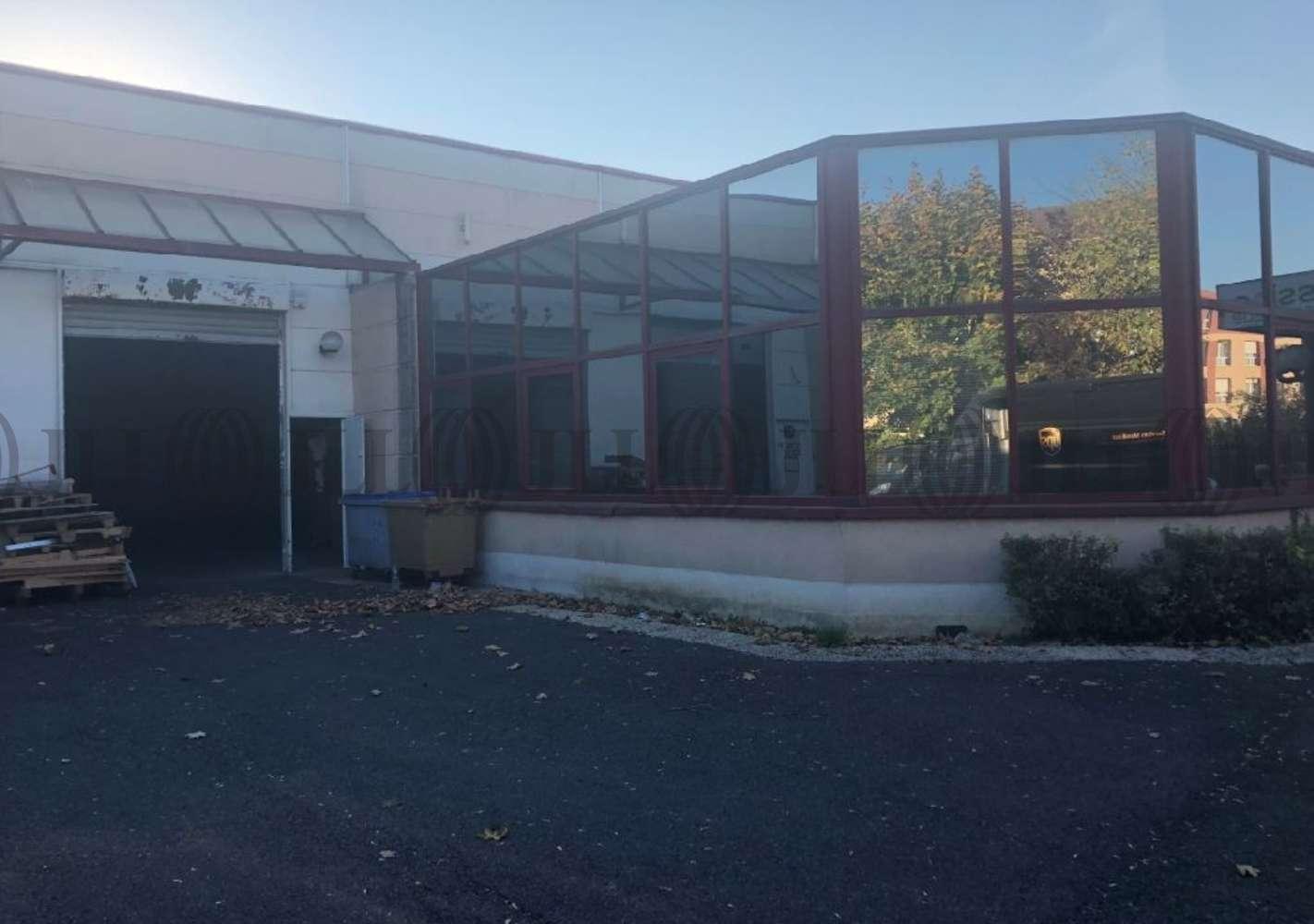 Activités/entrepôt Le bourget, 93350 - 39-43 RUE DU COMMANDANT ROLLAND - 9664839