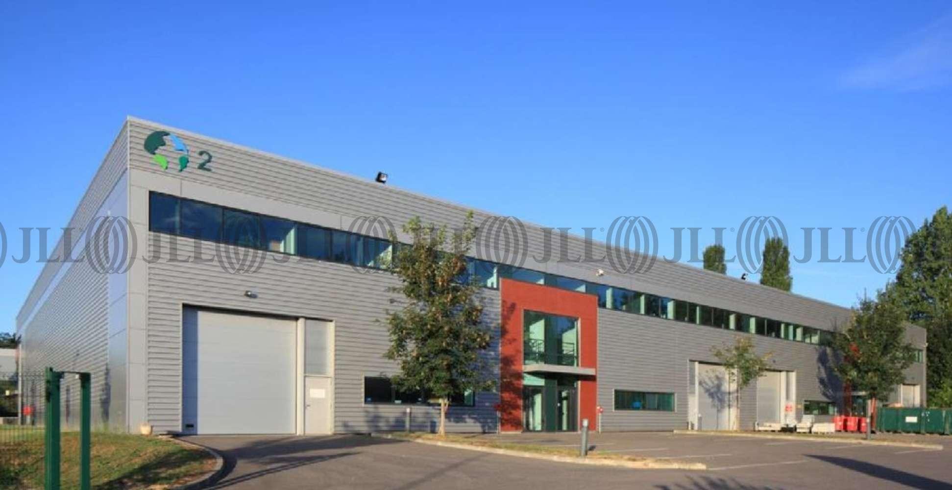 Activités/entrepôt Villebon sur yvette, 91140 - ZA DE LA PRAIRIE COURTABOEUF - 9665075