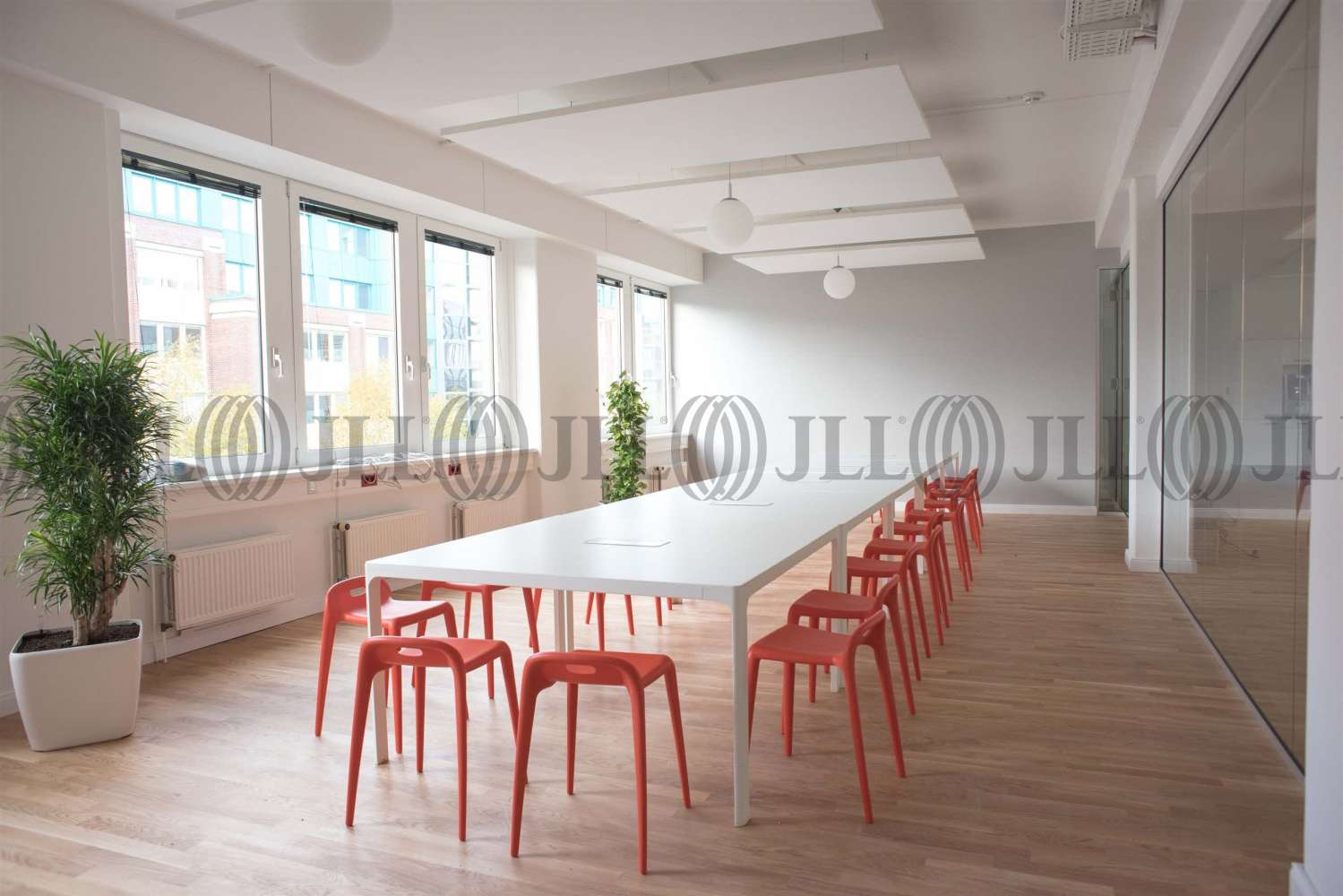Büros Hamburg, 22761 - Büro - Hamburg, Bahrenfeld - H0416 - 9731019