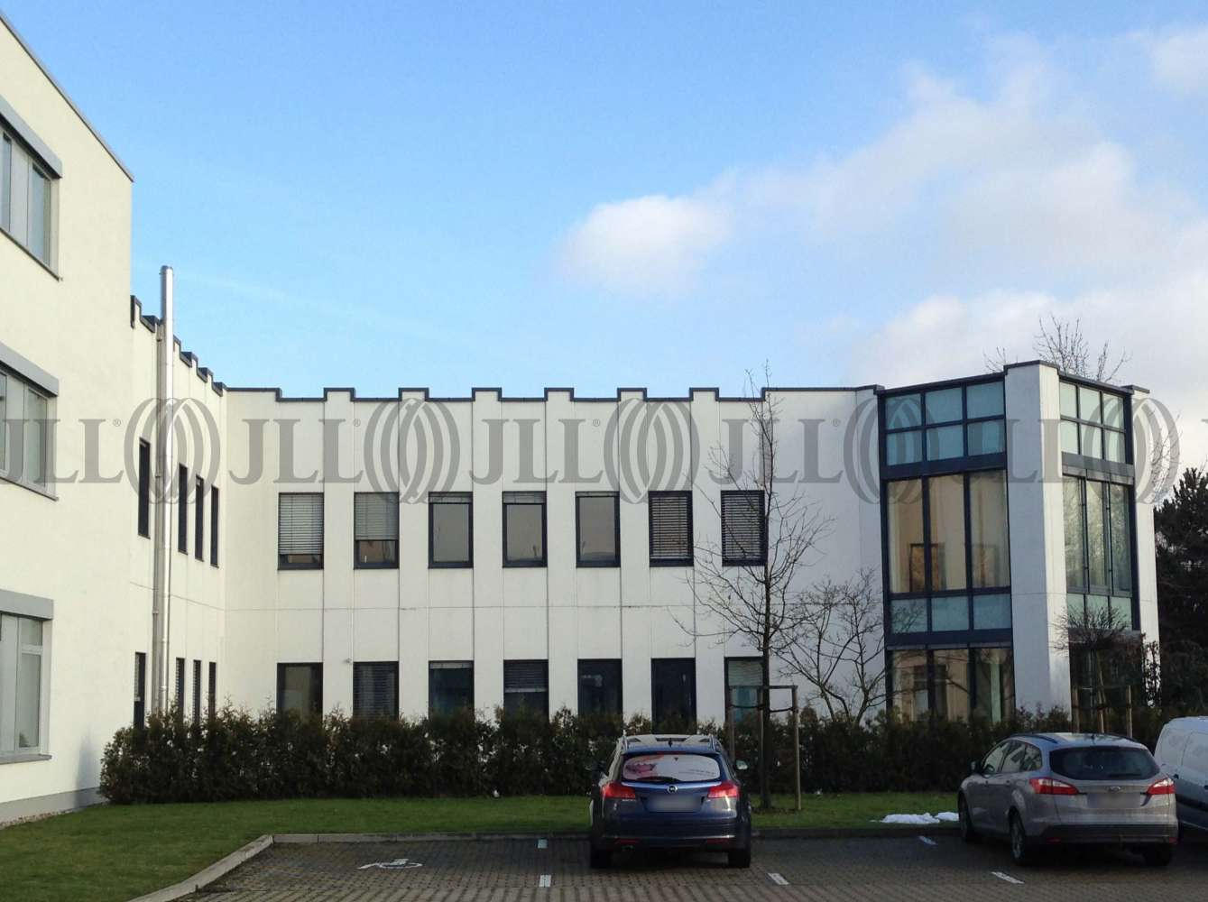 Hallen Langenfeld (rheinland), 40764