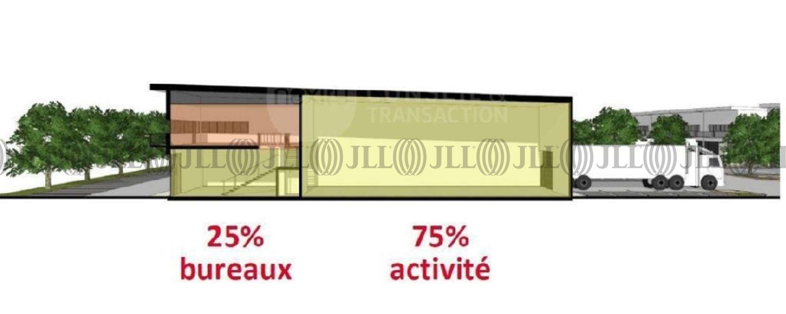 Activités/entrepôt Chanteloup les vignes, 78570 -  RUE HENRI NAVIER - 9733195