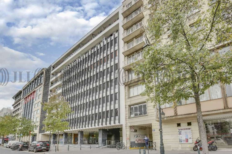 Bureaux Neuilly sur seine, 92200 - 163-165 AVENUE CHARLES DE GAULLE