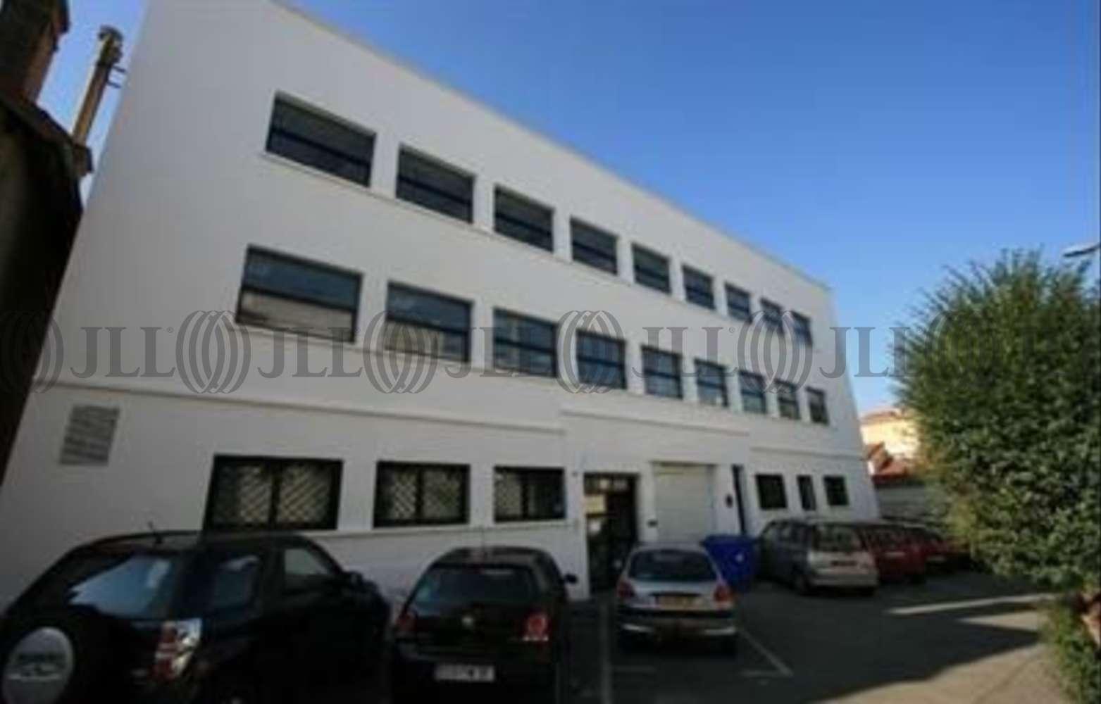 Bureaux Malakoff, 92240 - 43 RUE PIERRE VALETTE