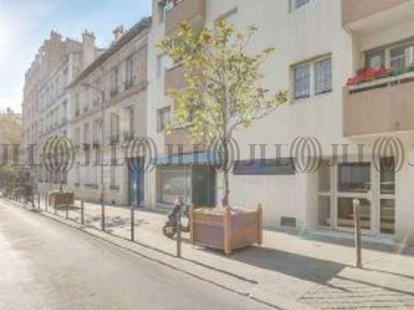Bureaux Paris, 75013 - 7 RUE CHARLES FOURIER - 9746680