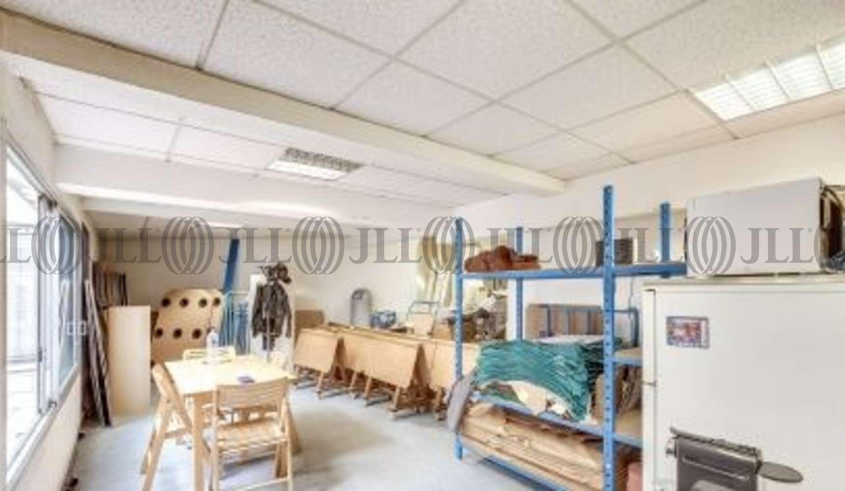 Bureaux Paris, 75013 - 7 RUE CHARLES FOURIER - 9746685