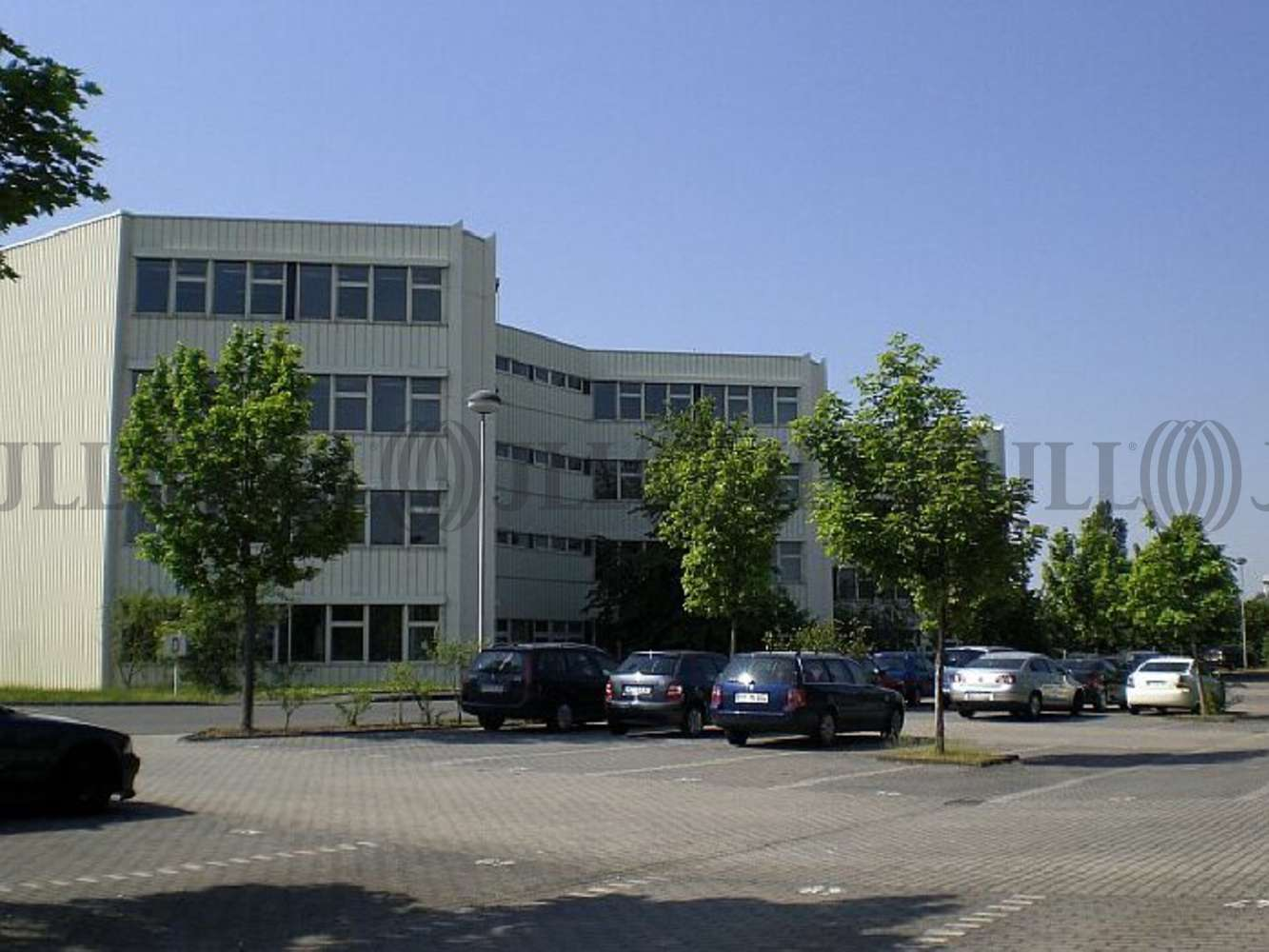 Hallen Ingelheim am rhein, 55218 - Halle - Ingelheim am Rhein - F2430 - 9747940
