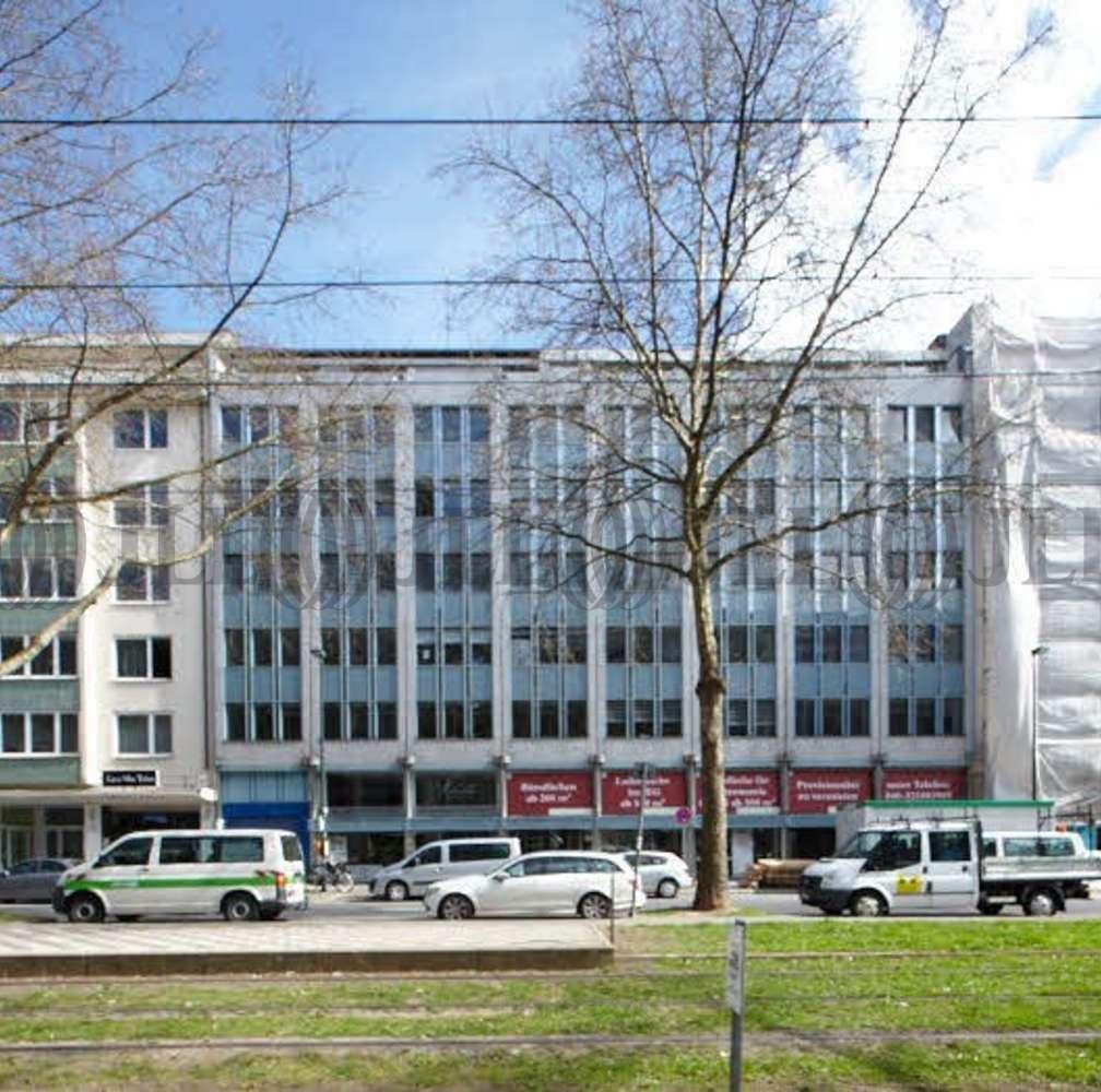 Büros Düsseldorf, 40210 - Büro - Düsseldorf, Stadtmitte - D0073 - 9747960