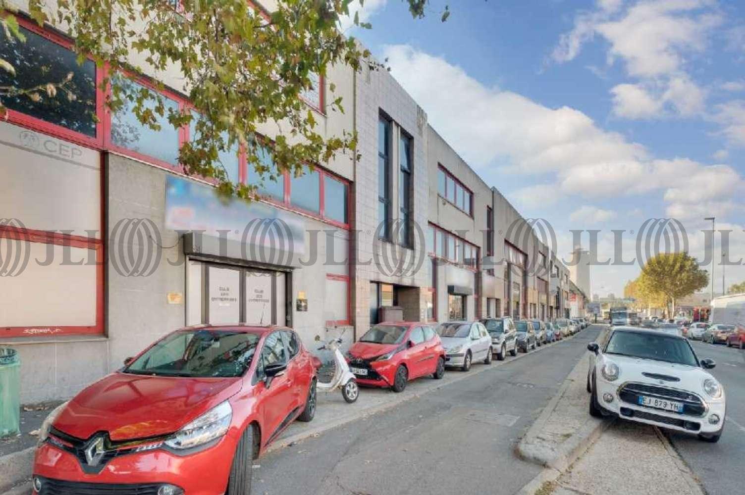 Bureaux St denis, 93200 - 31-45 BOULEVARD ANATOLE FRANCE - 9749000