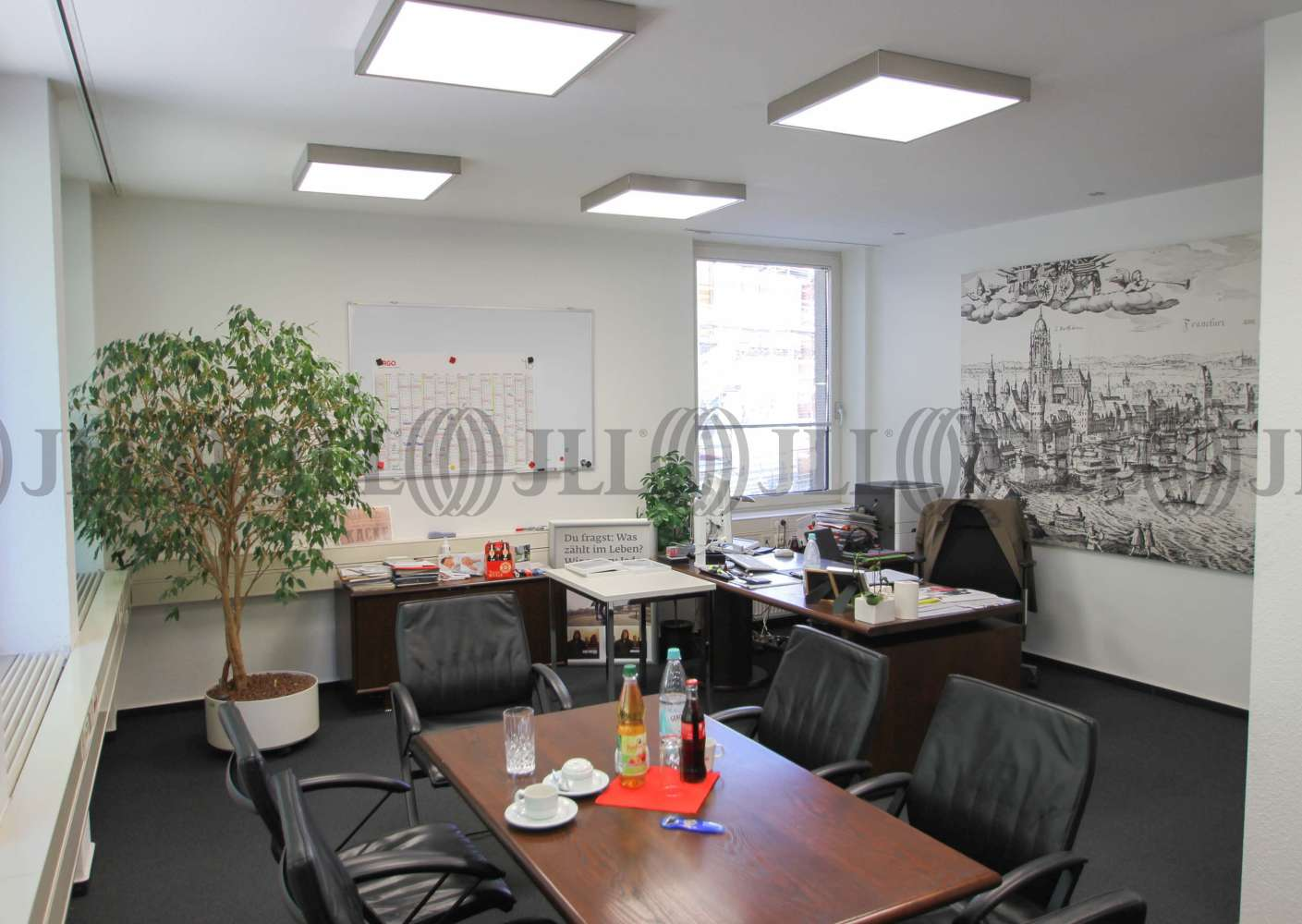 Büros Frankfurt am main, 60311 - Büro - Frankfurt am Main - F2417 - 9757601