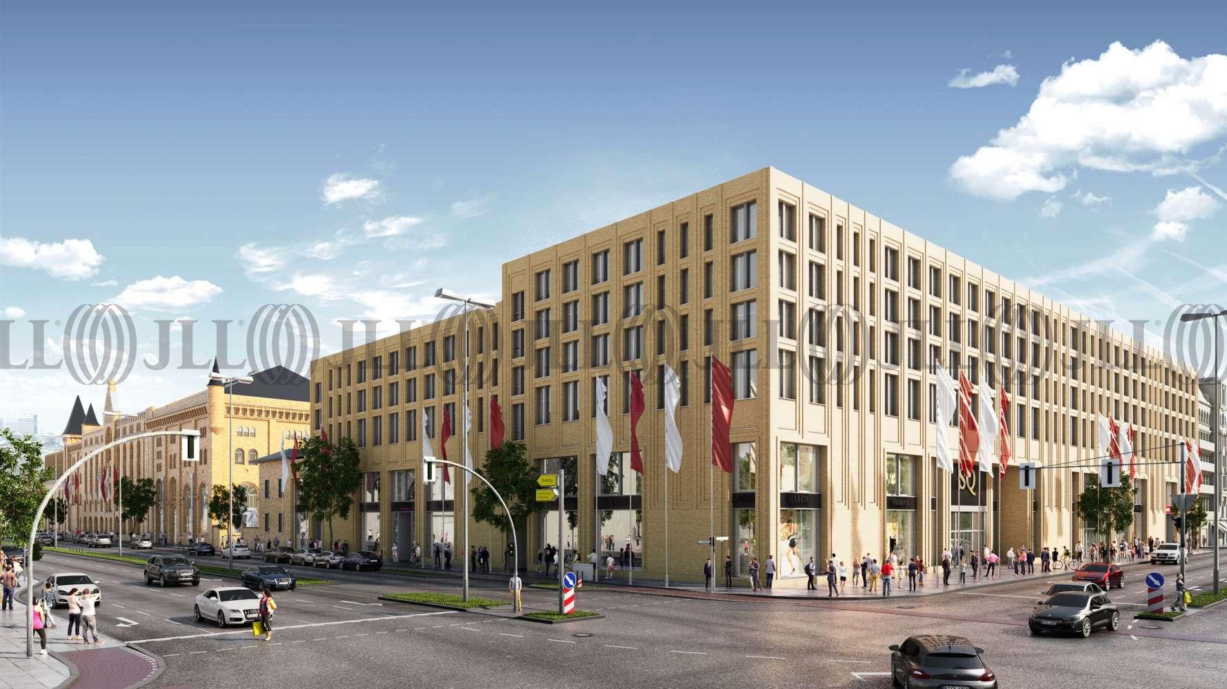 Büros Berlin, 10551