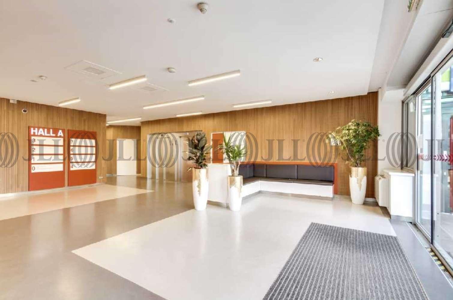 Bureaux Bobigny, 93000 - L'EUROPEEN