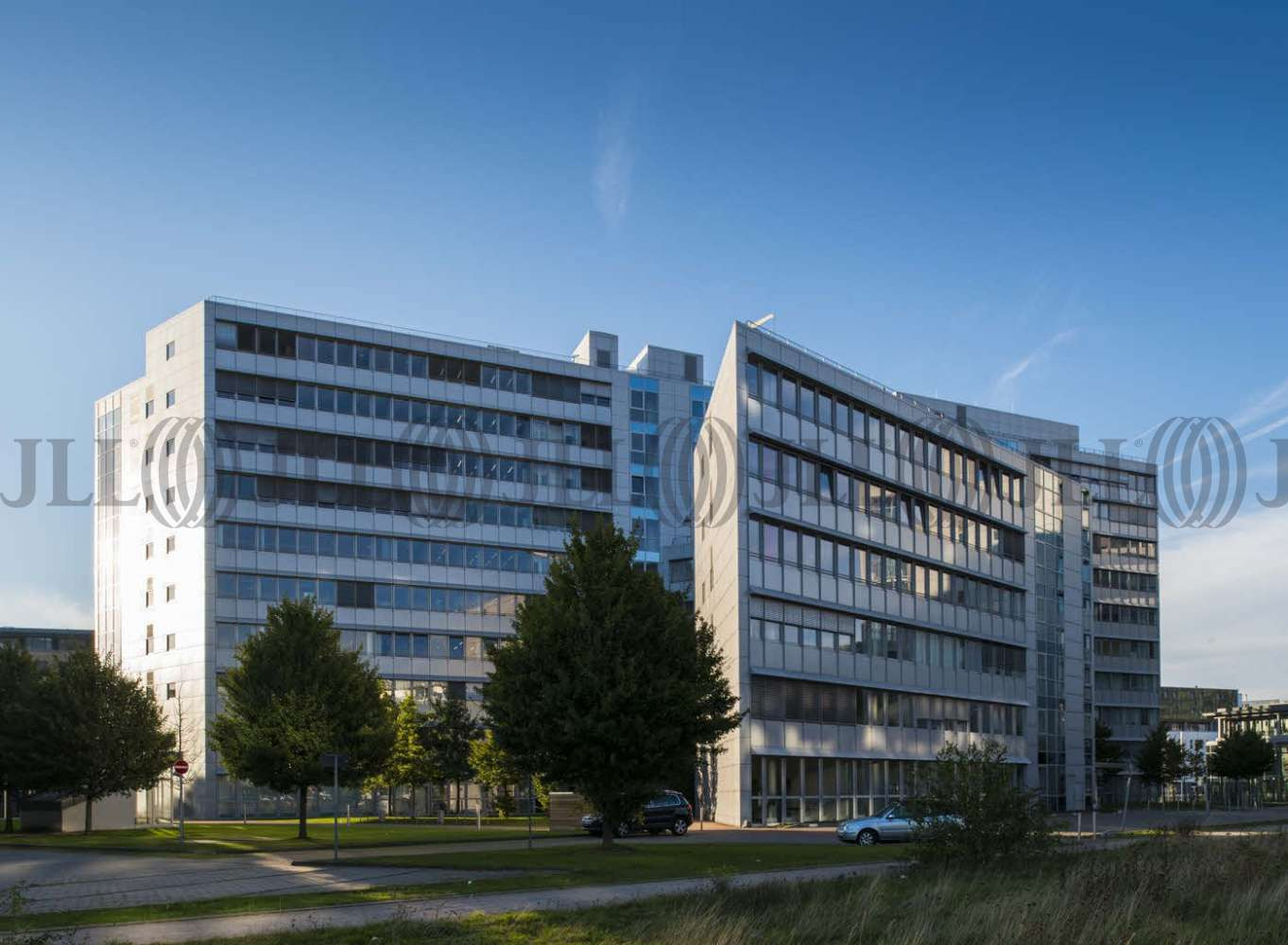 Büros Düsseldorf, 40237 - Büro - Düsseldorf, Flingern Nord - D0151 - 9763939