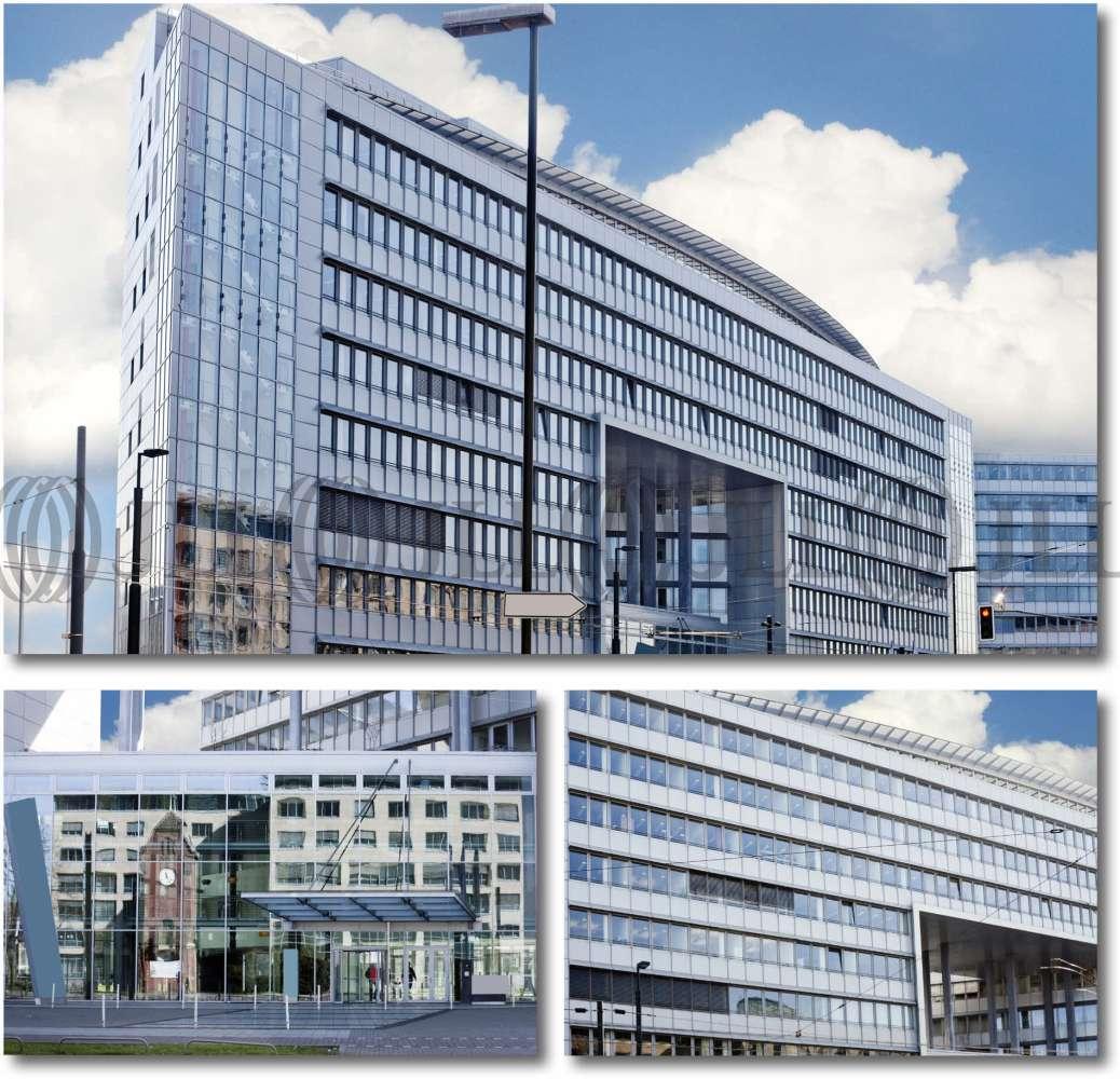 Büros Düsseldorf, 40237 - Büro - Düsseldorf, Flingern Nord - D0151 - 9763947