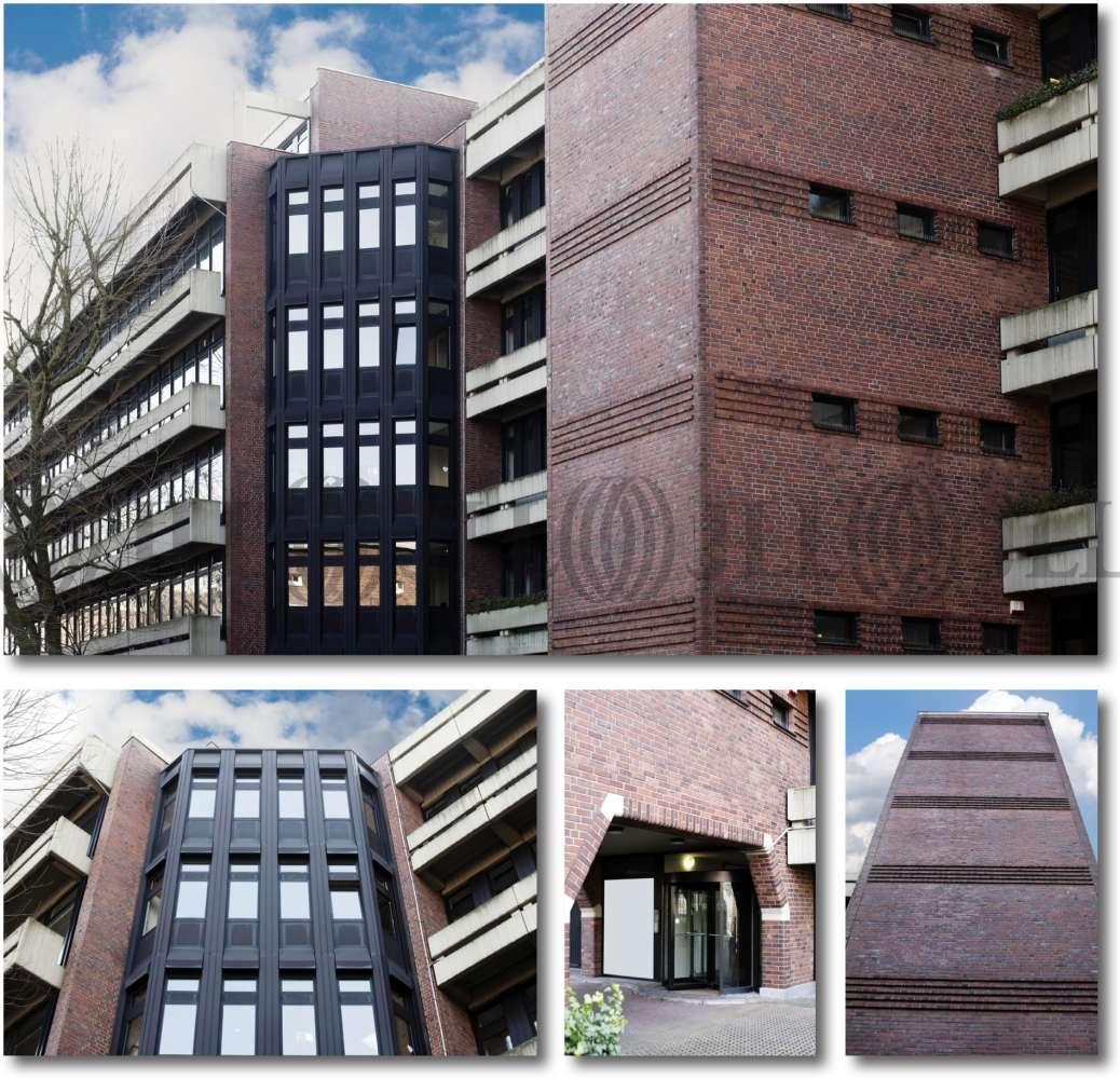 Büros Düsseldorf, 40549 - Büro - Düsseldorf, Heerdt - D0110 - 9765930