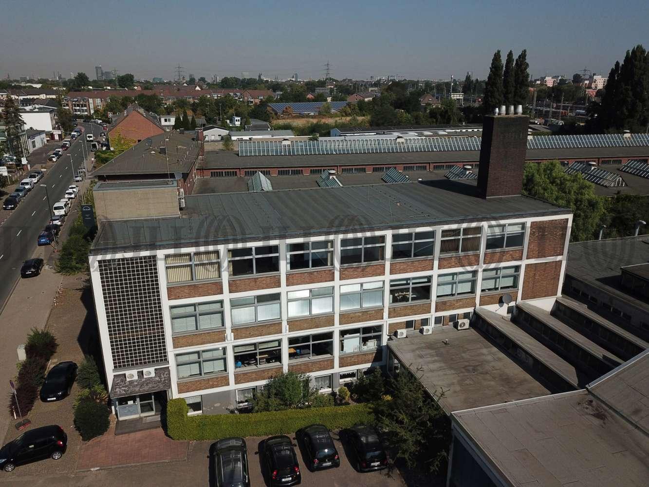 Hallen Düsseldorf, 40591 - Halle - Düsseldorf, Oberbilk - D2424 - 9766095