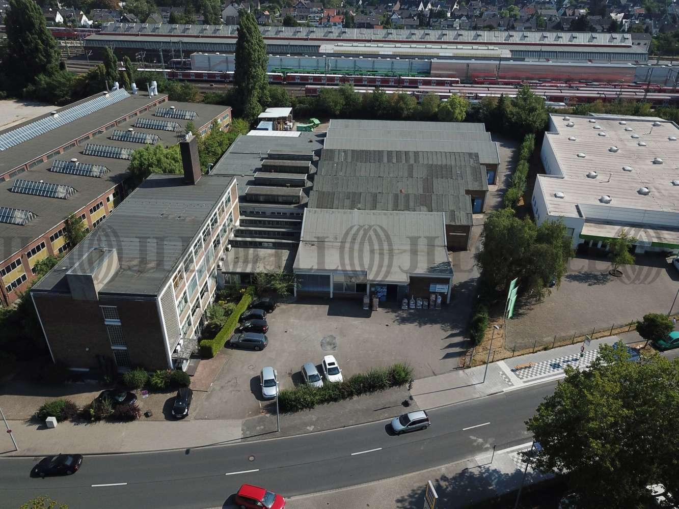 Hallen Düsseldorf, 40591 - Halle - Düsseldorf, Oberbilk - D2424 - 9766096