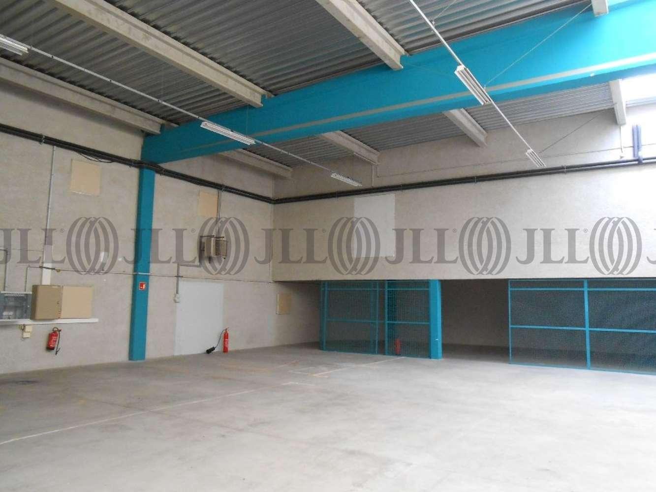 Activités/entrepôt Bron, 69500 - Location locaux d'activité Bron Lyon Est - 9766403