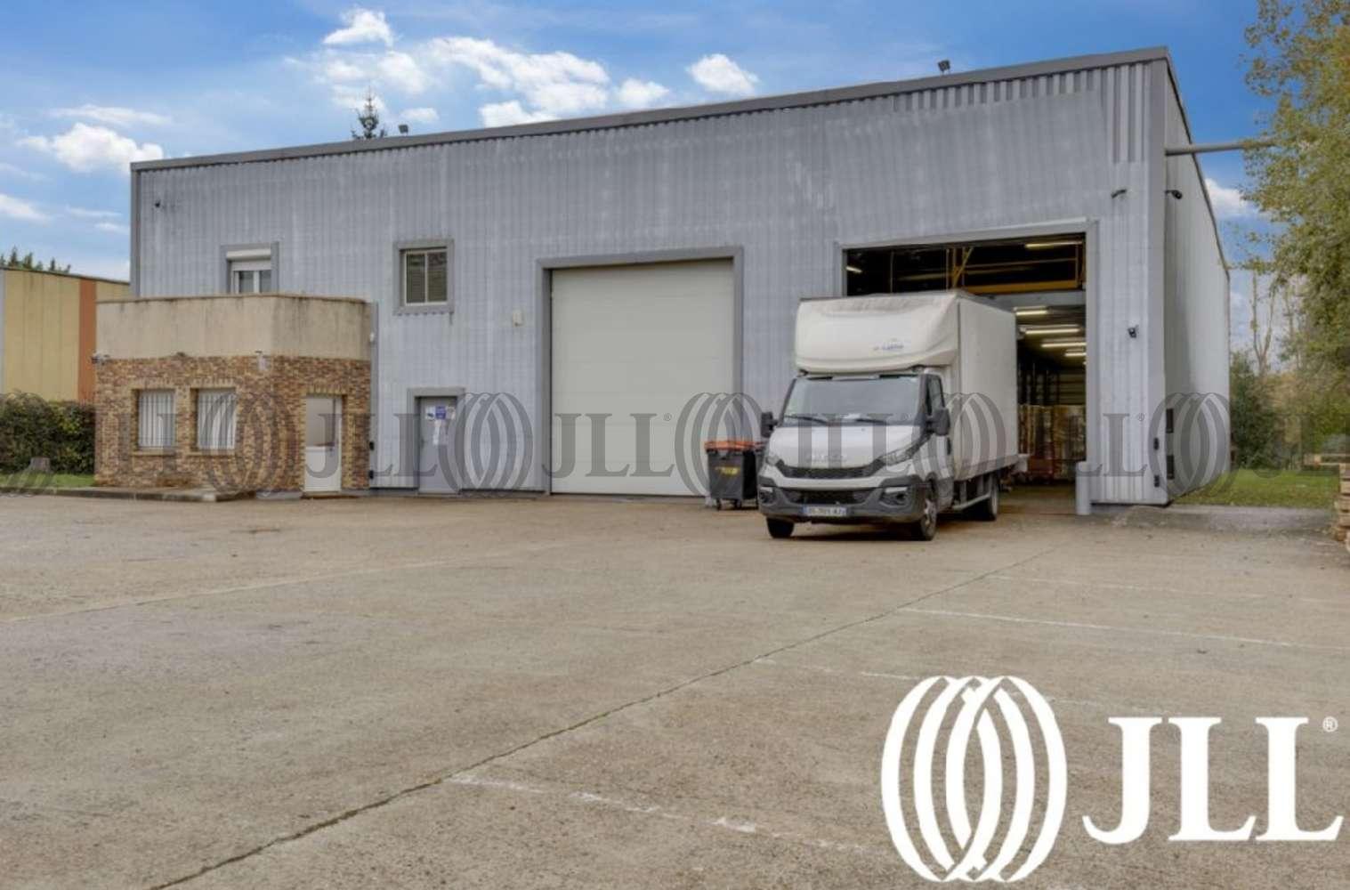 Activités/entrepôt Chambly, 60230 - 4 RUE DES GRANDS PRES - 9766437