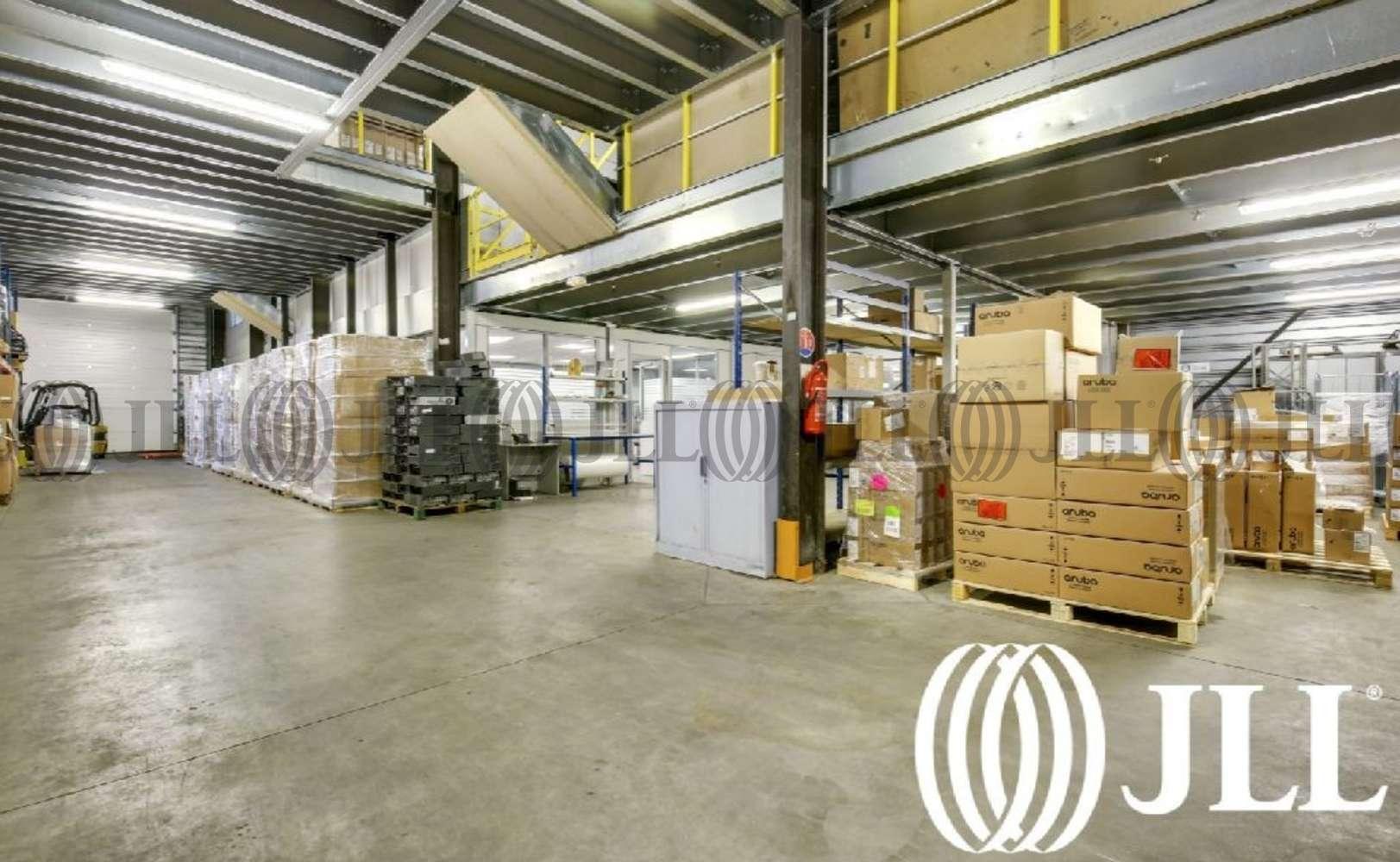 Activités/entrepôt Chambly, 60230 - 4 RUE DES GRANDS PRES - 9766769
