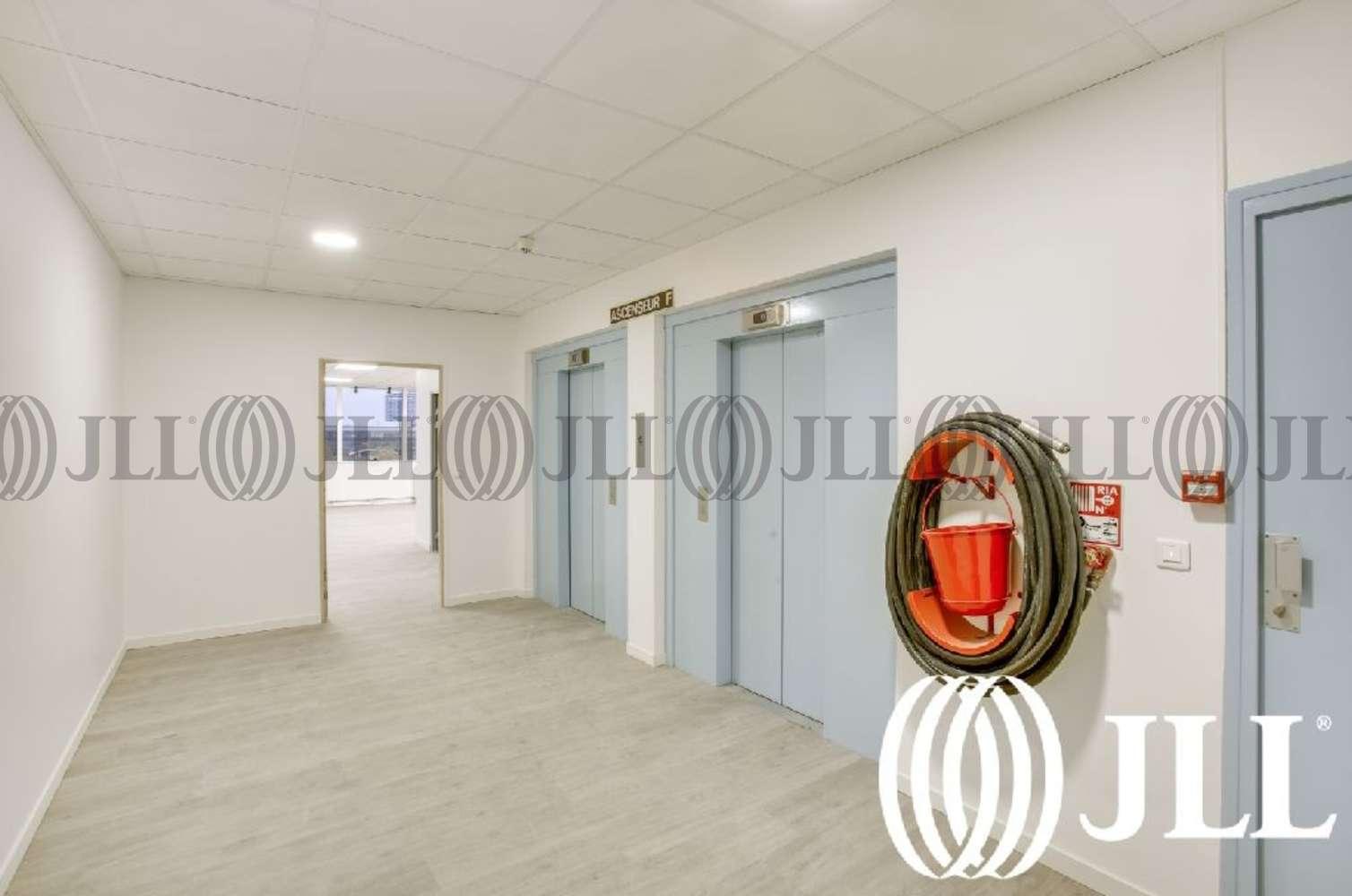 Bureaux Cergy, 95000 - ZAC GRAND CENTRE - 9767690