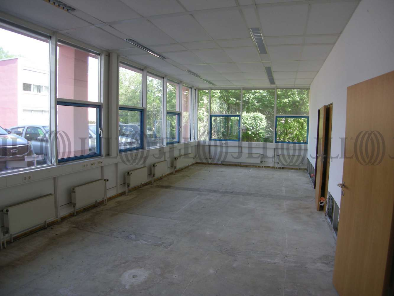 Büros Essen, 45136 - Büro - Essen, Bergerhausen - D0880 - 9769328