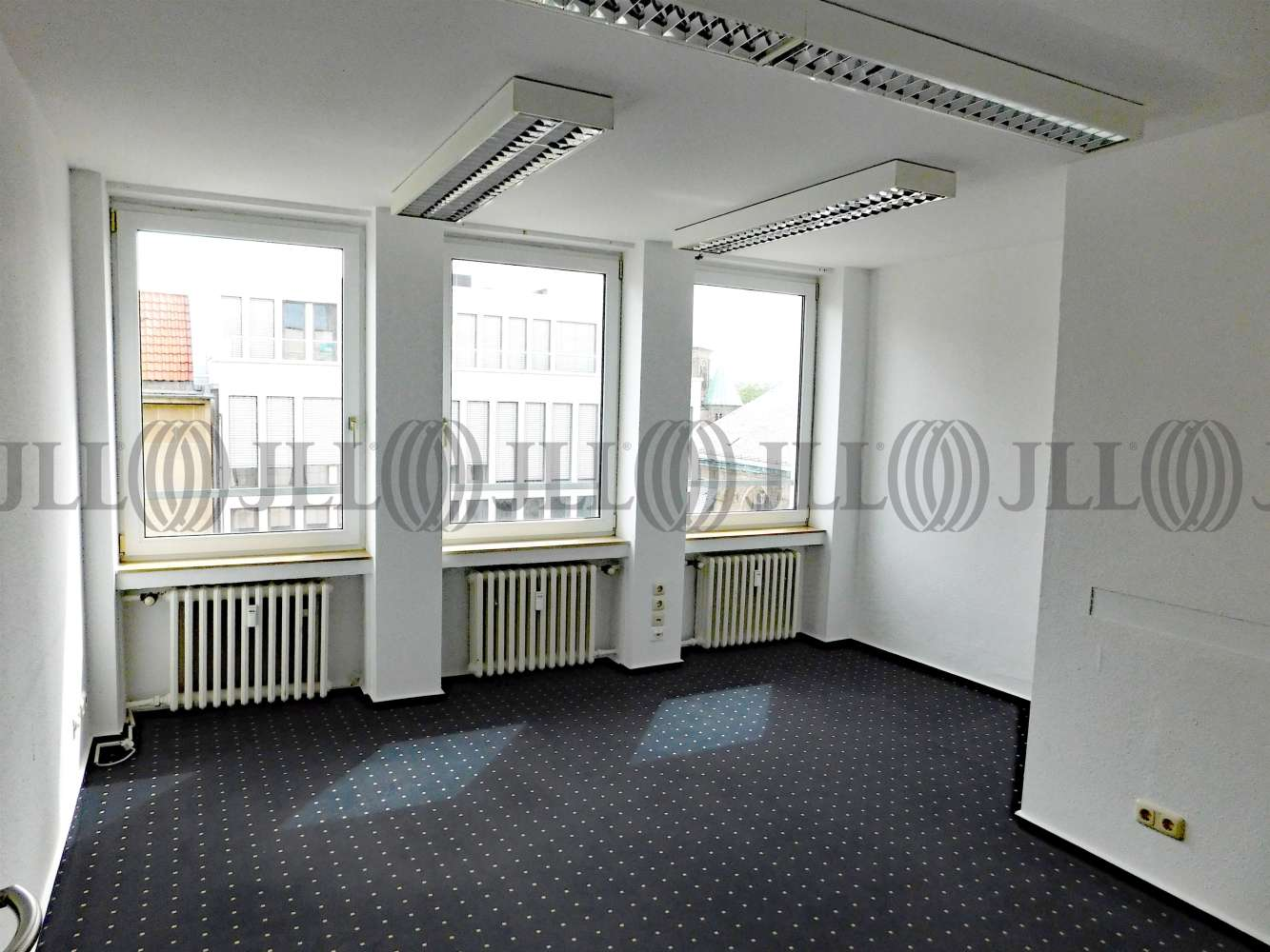 Büros Essen, 45127 - Büro - Essen, Zentrum - D1910 - 9769354