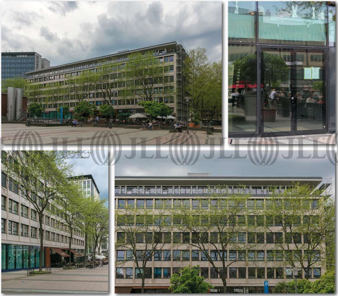 Büros Essen, 45127 - Büro - Essen, Stadtkern - D1945 - 9769685