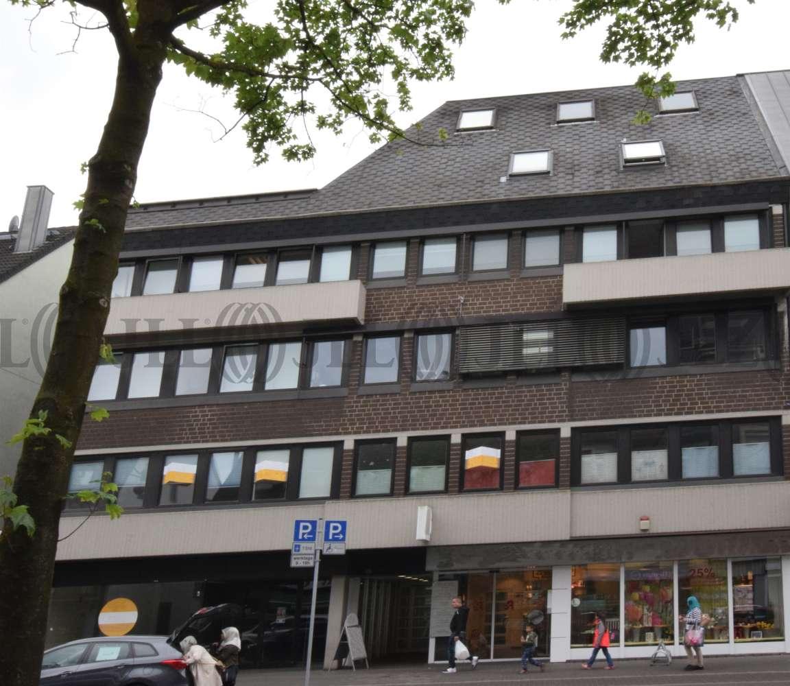 Büros Recklinghausen, 45661