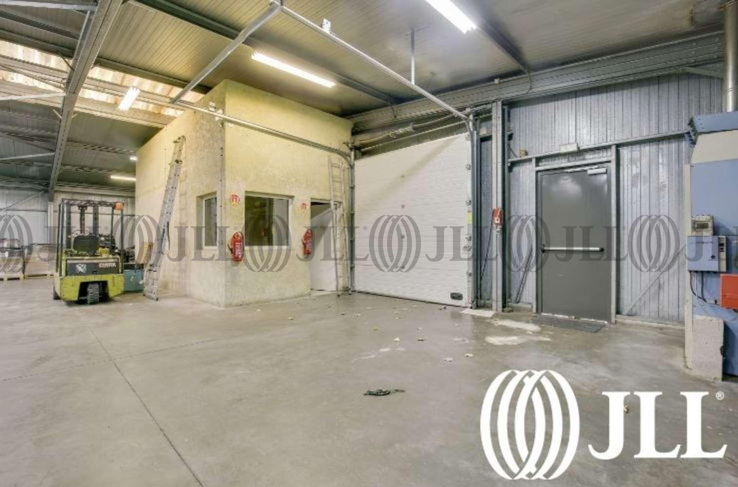 Activités/entrepôt Bornel, 60540 - 5 RUE JEAN BAPTISTE NERON - 9770266