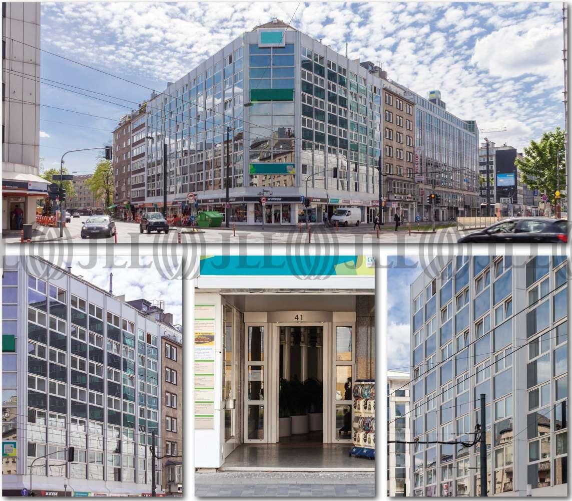 Büros Düsseldorf, 40210 - Büro - Düsseldorf, Friedrichstadt - D0067 - 9772692