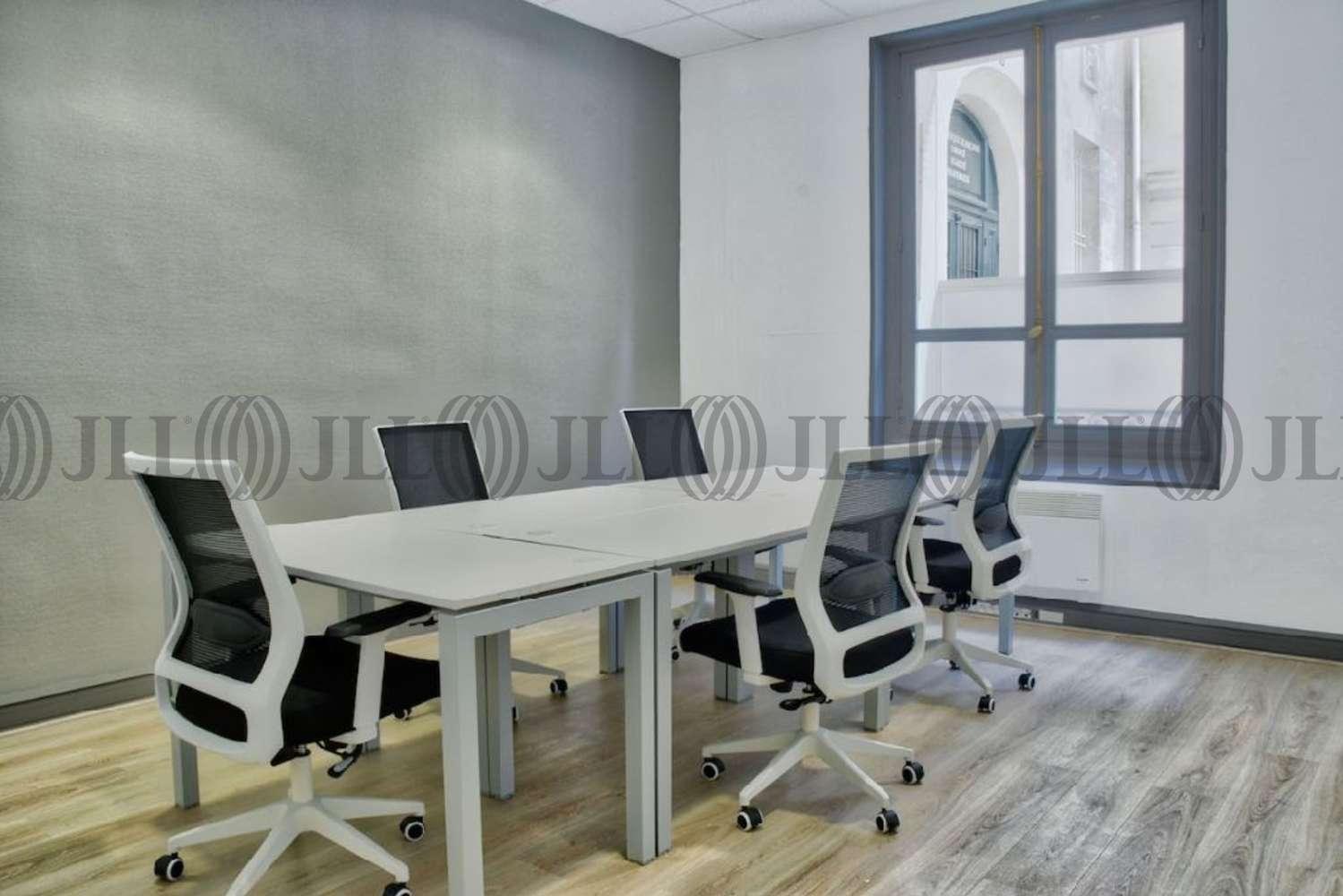 Bureaux Paris, 75016 - DESKEO BELLES FEUILLES - 9773080